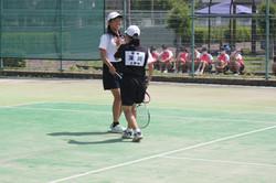 ソフトテニス (22)