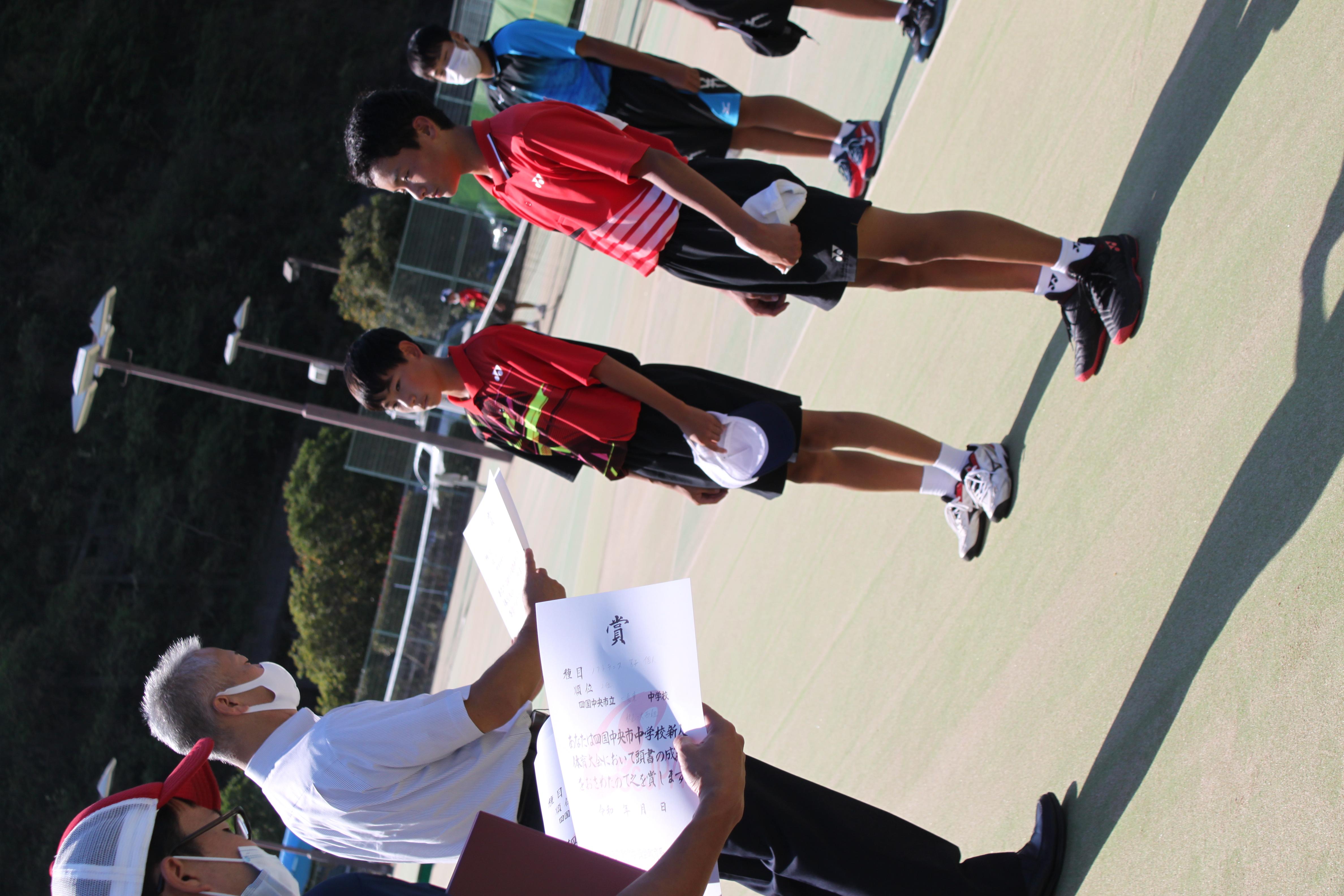 ソフトテニス (671)