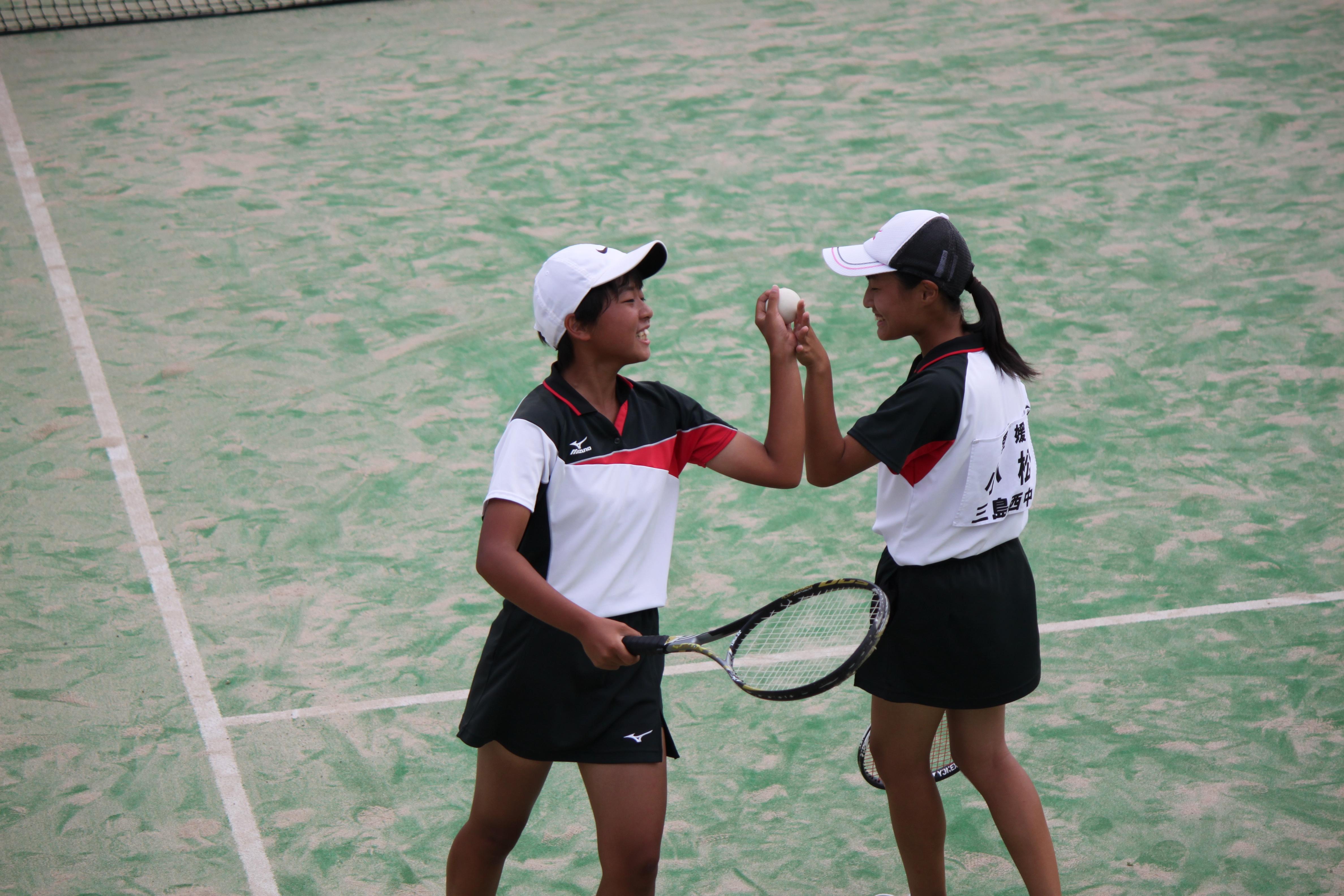 ソフトテニス(177)