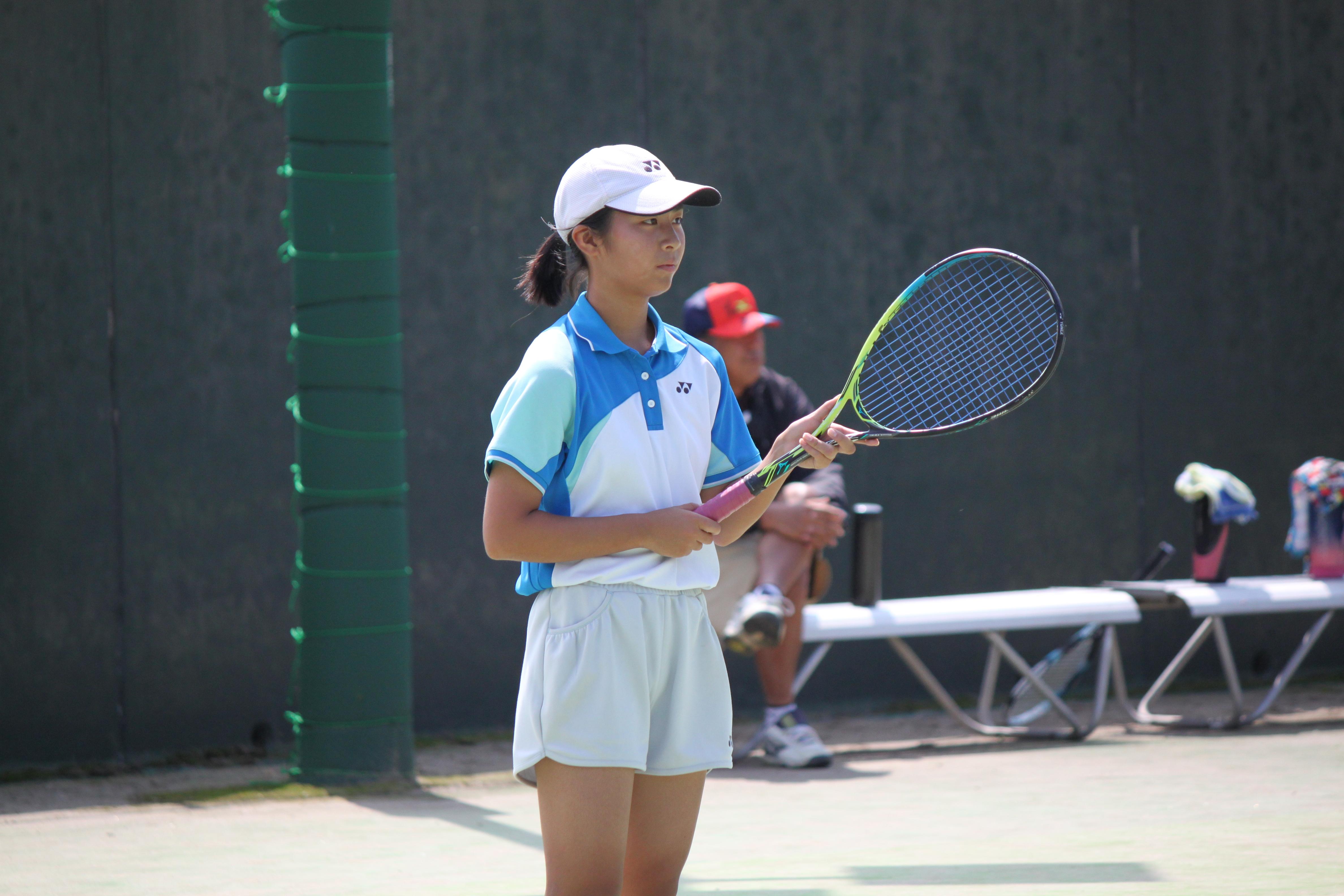 ソフトテニス(585)