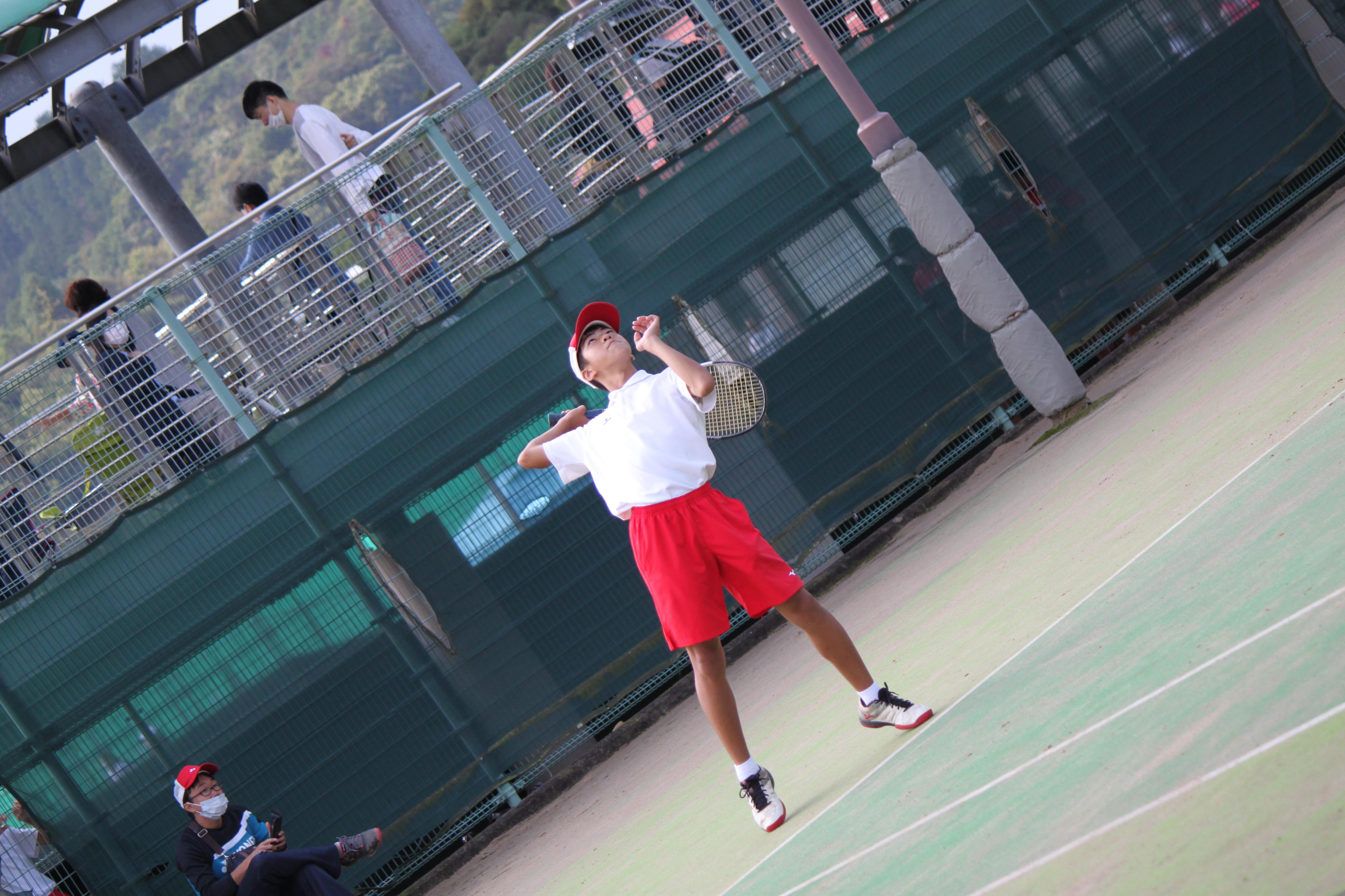 ソフトテニス (460)