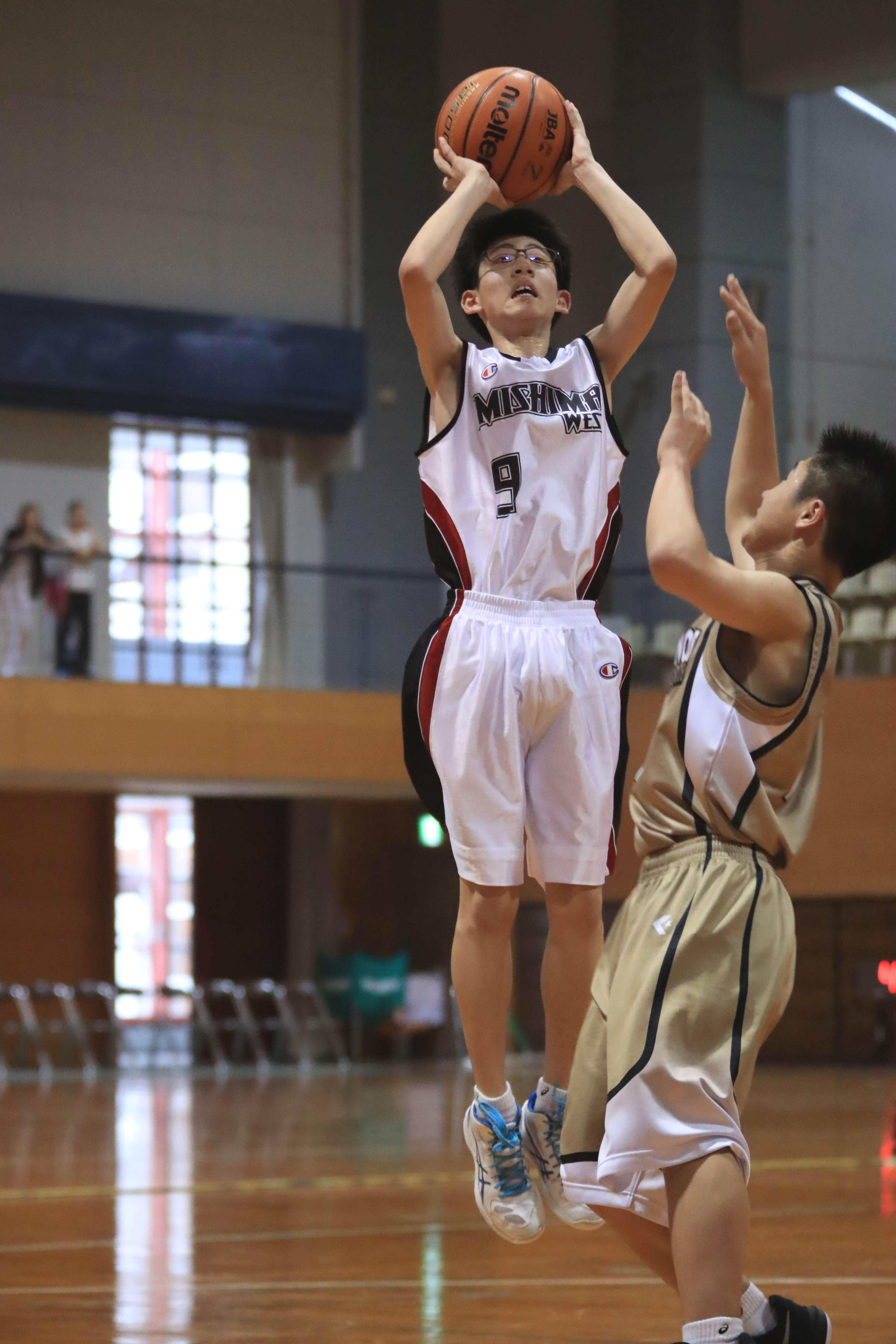 バスケットボール (46)