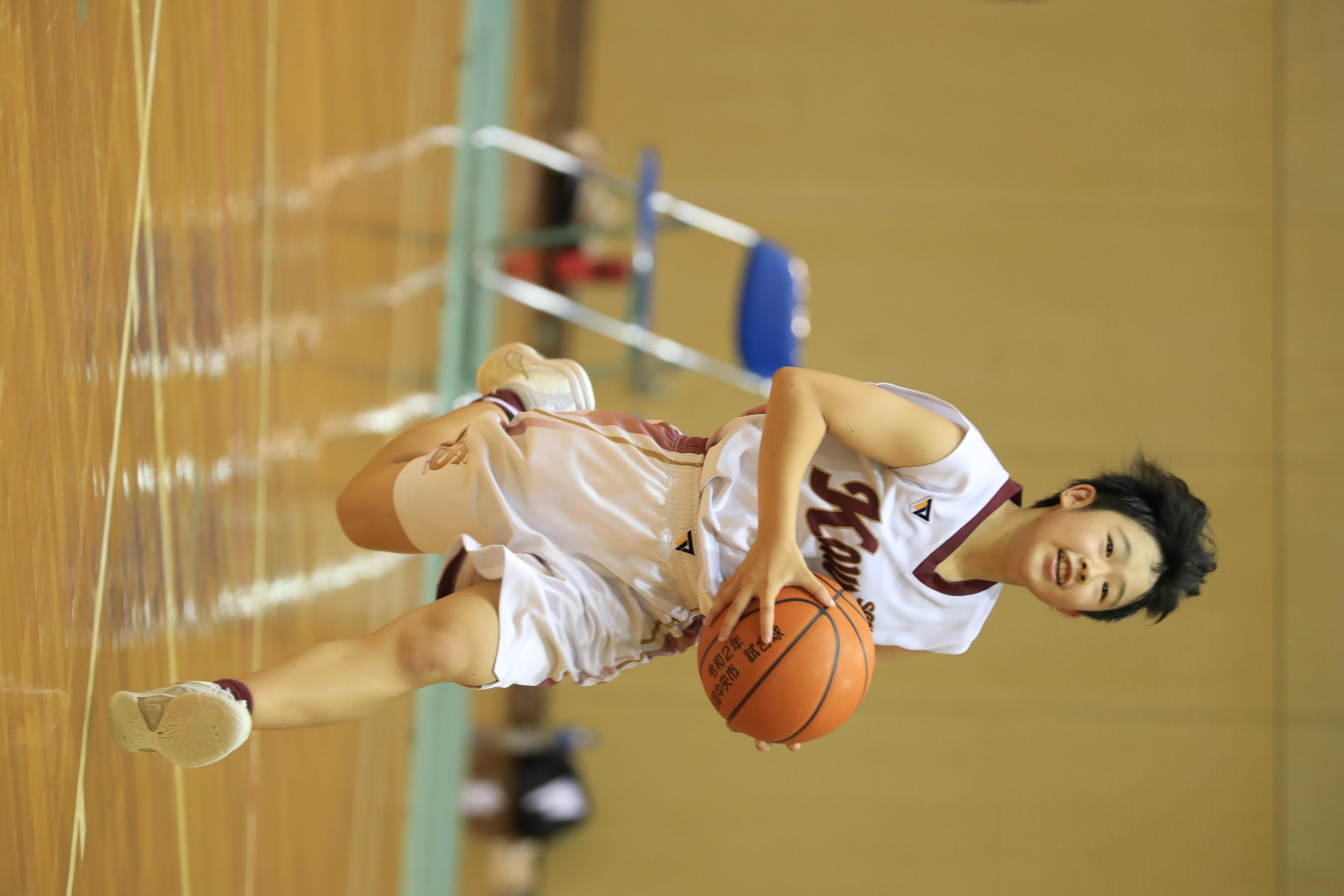 バスケット (455)