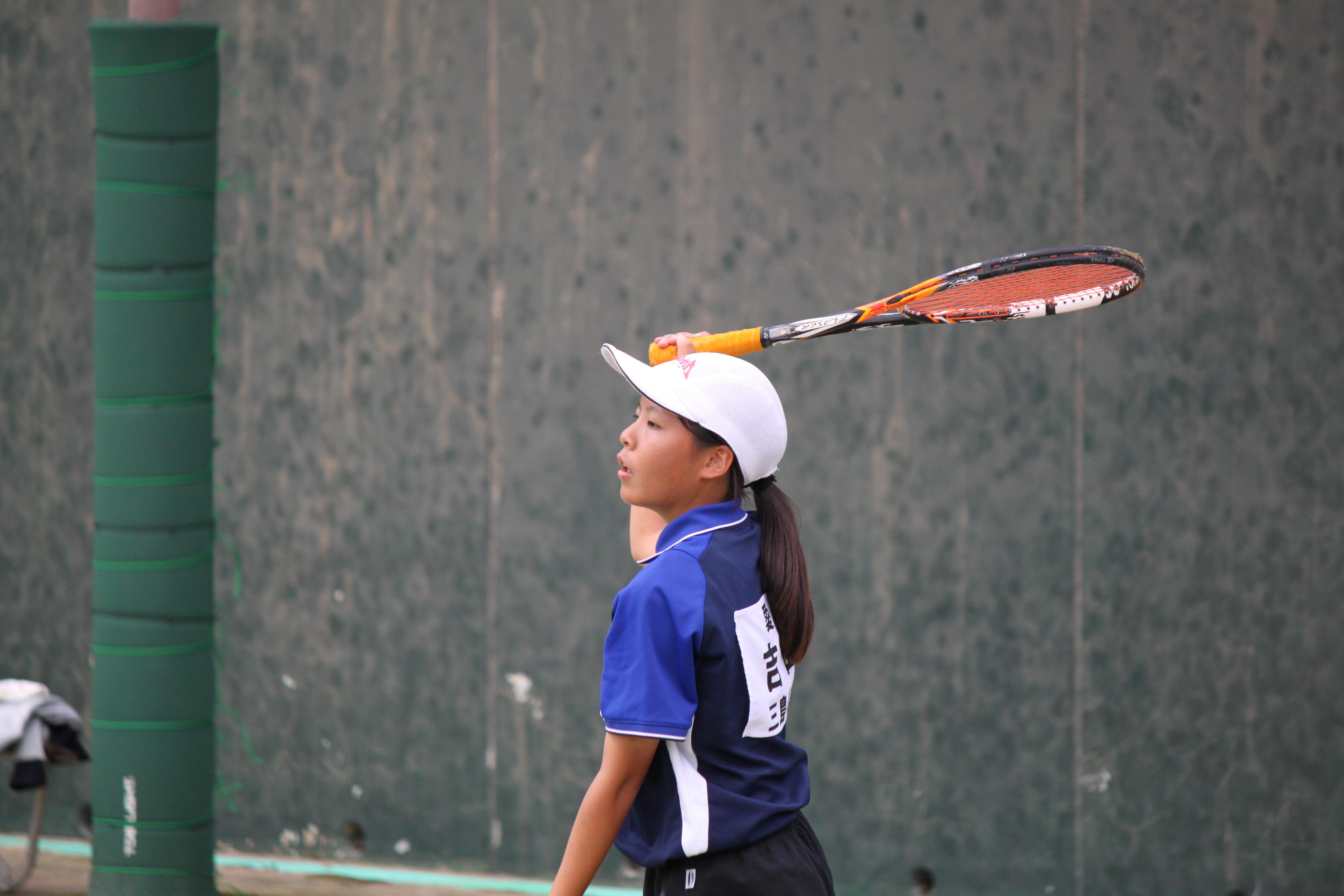 ソフトテニス(538)