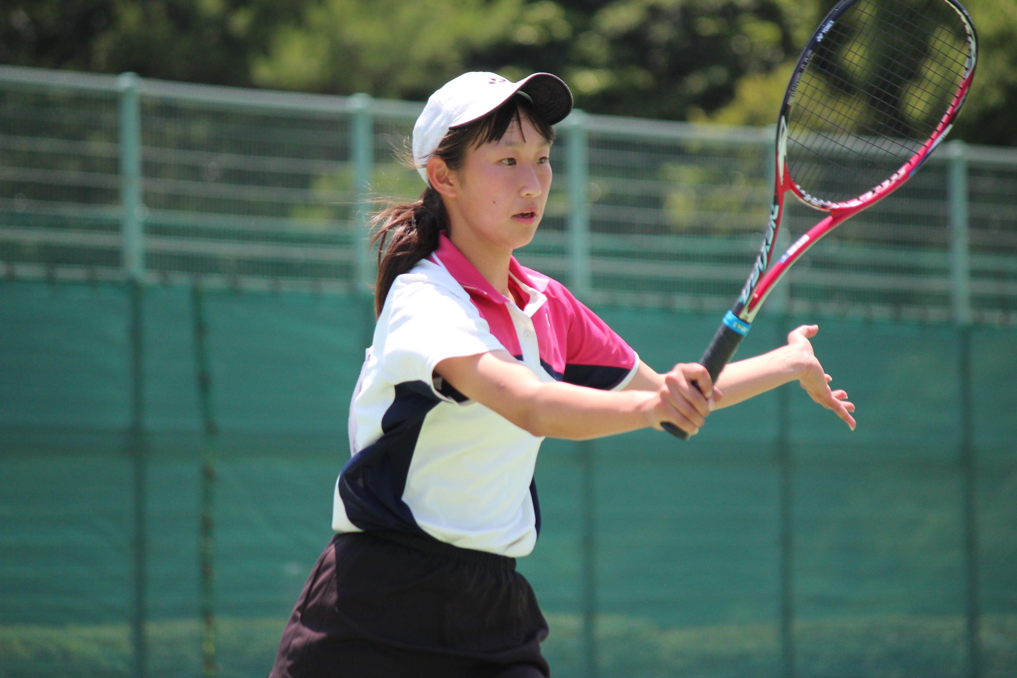 ソフトテニス (163)