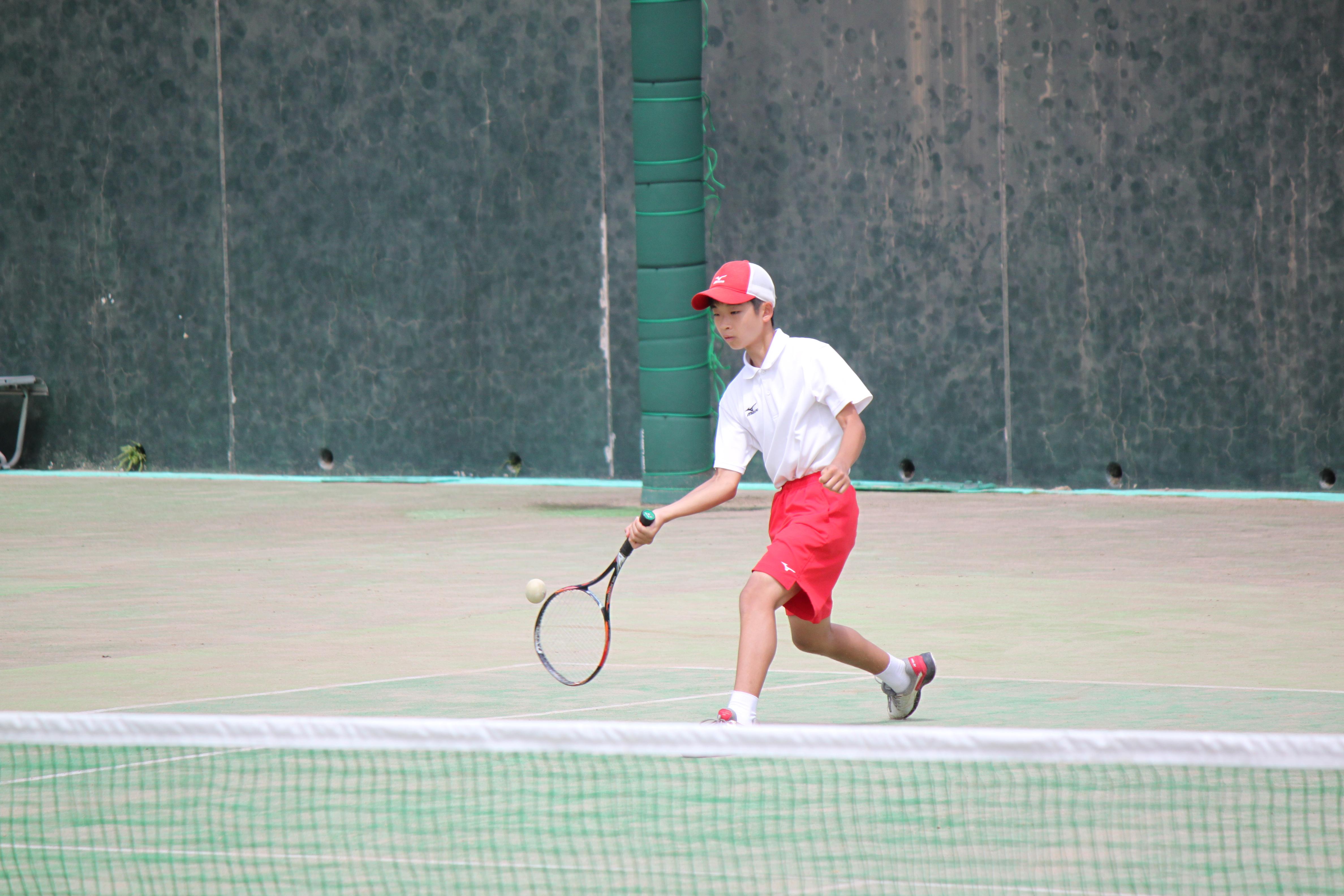 ソフトテニス (310)