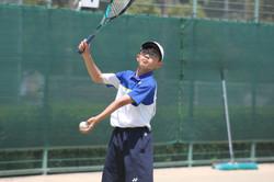 ソフトテニス (853)