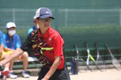 ソフトテニス (509)