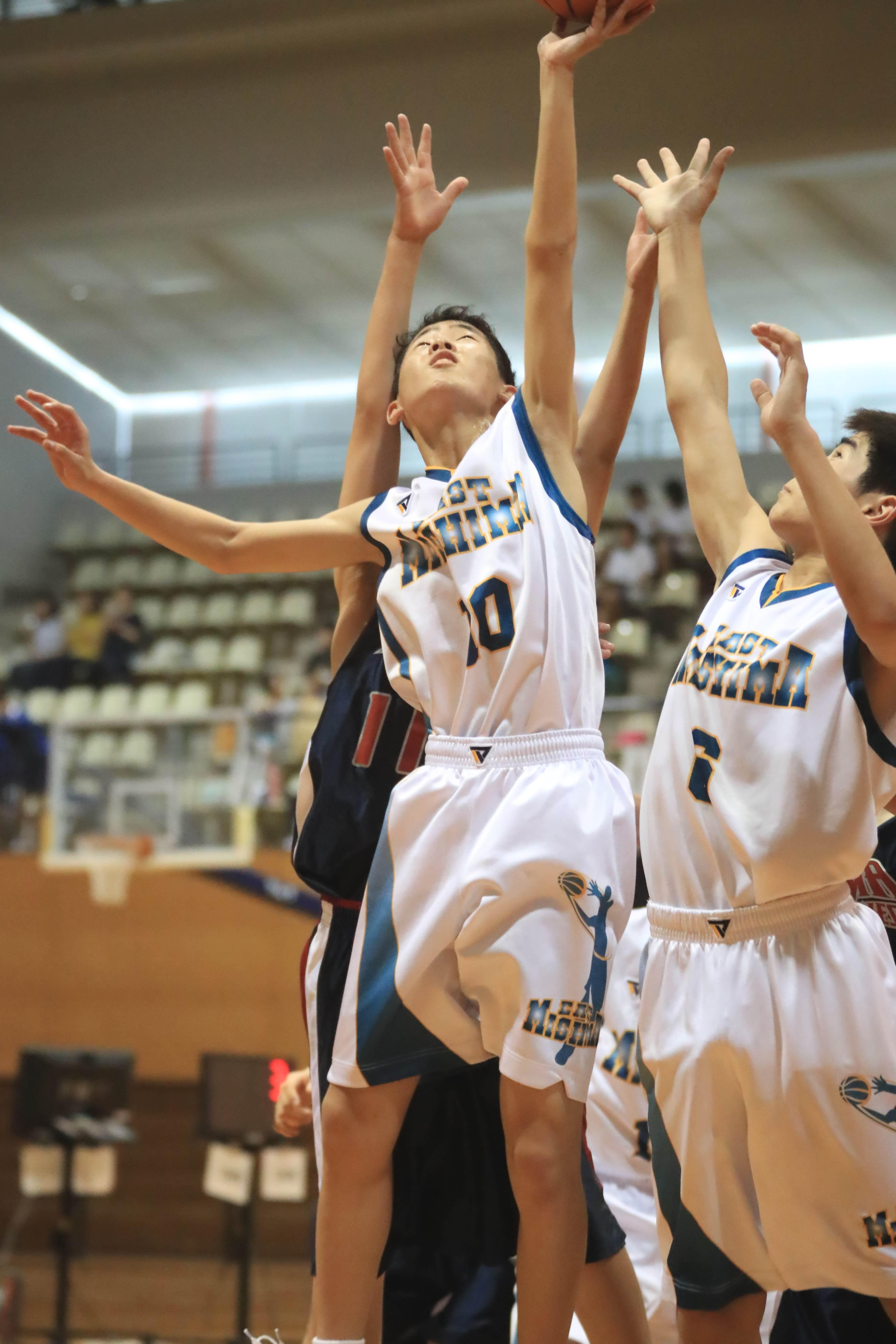 バスケットボール (104)