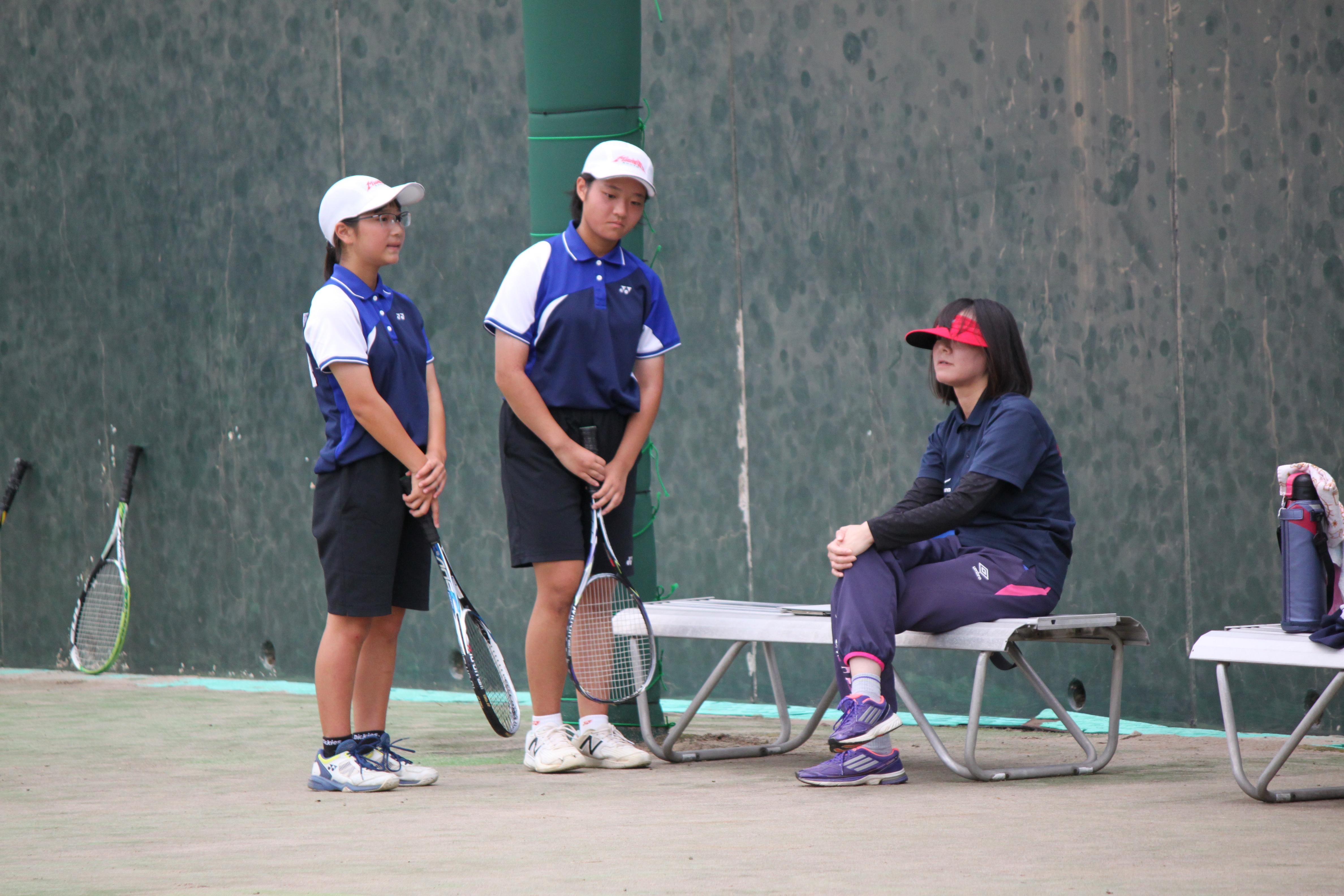 ソフトテニス(540)