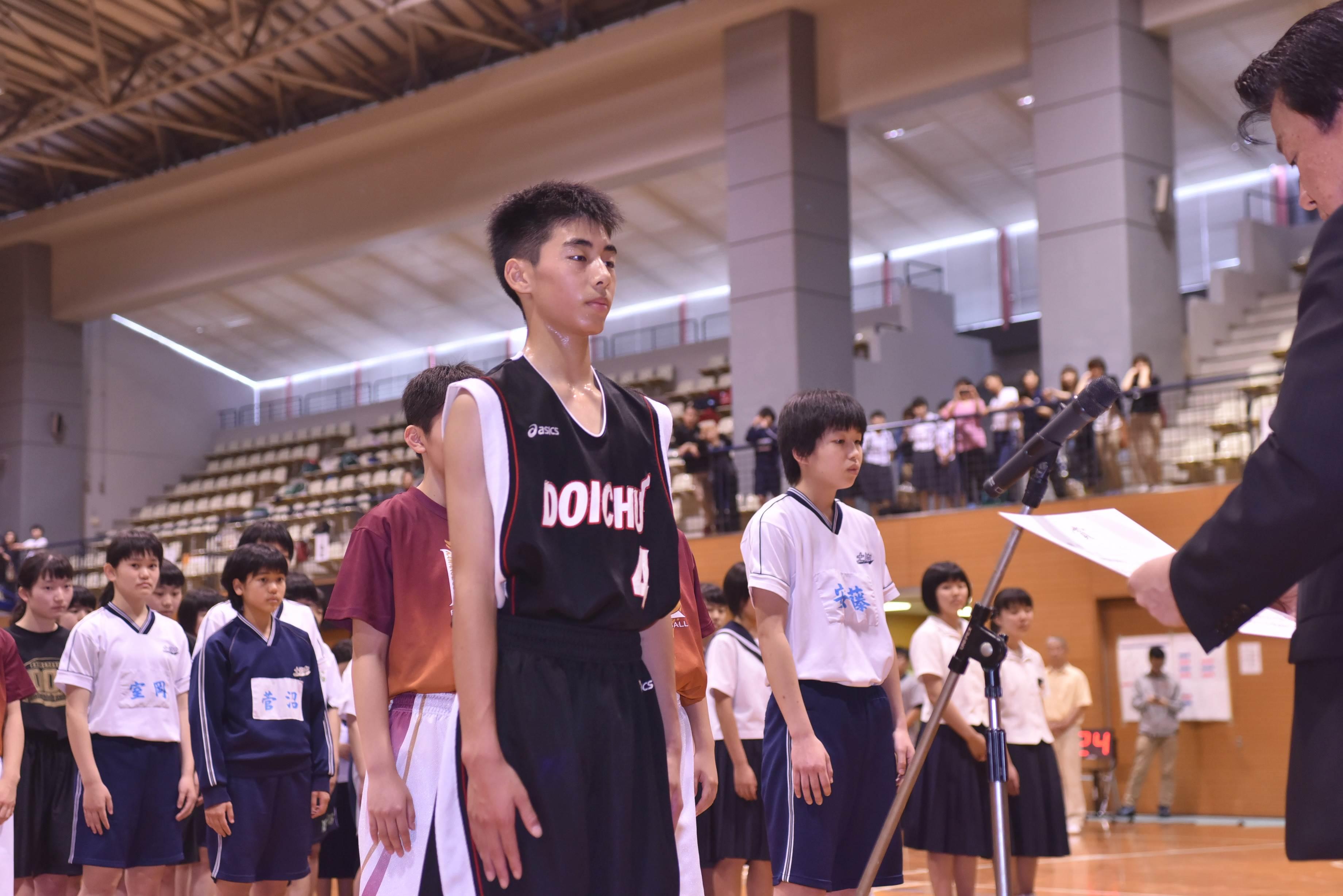 バスケットボール (175)