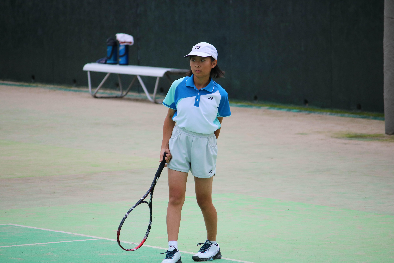ソフトテニス (321)