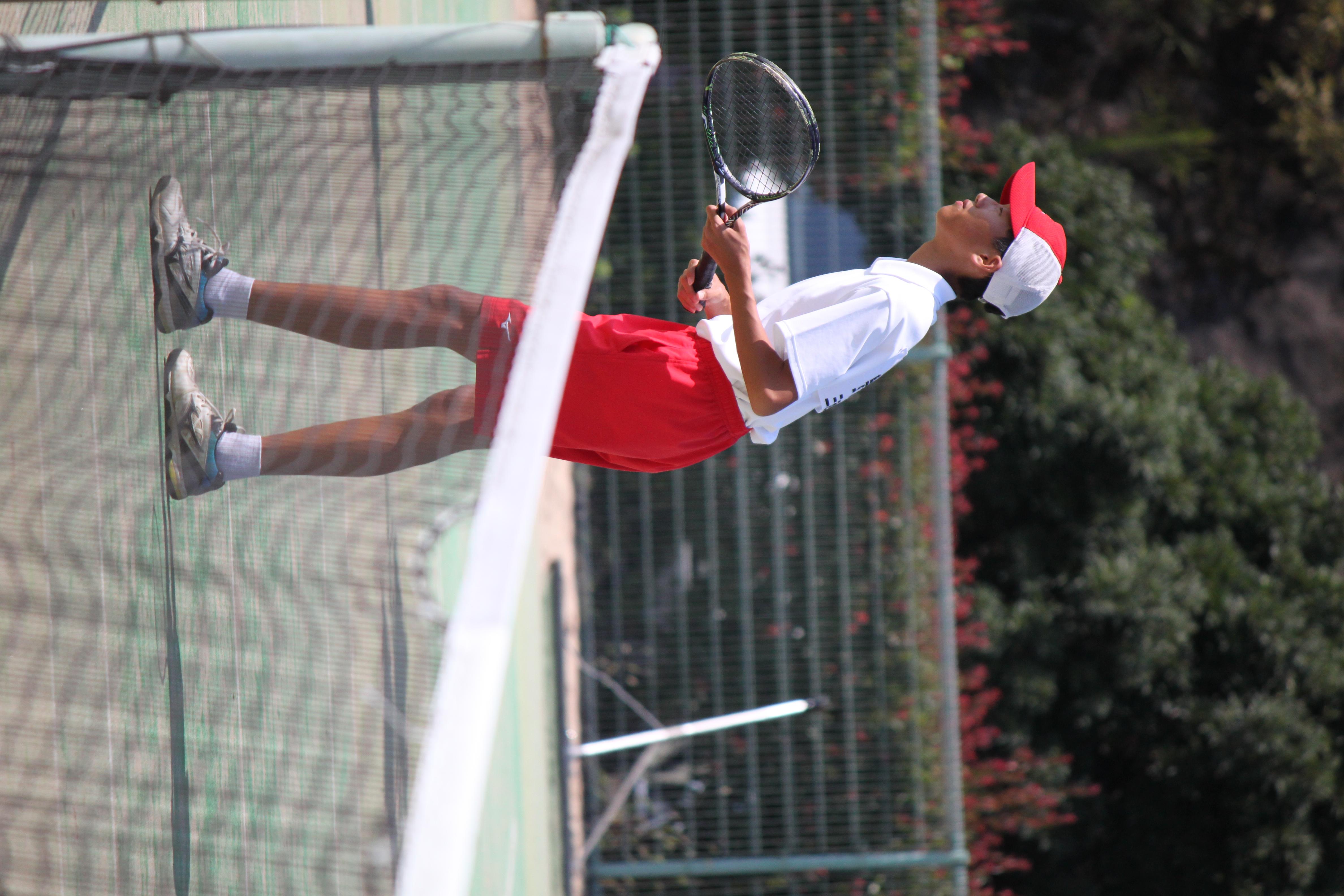 ソフトテニス(89)