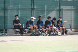ソフトテニス (305)