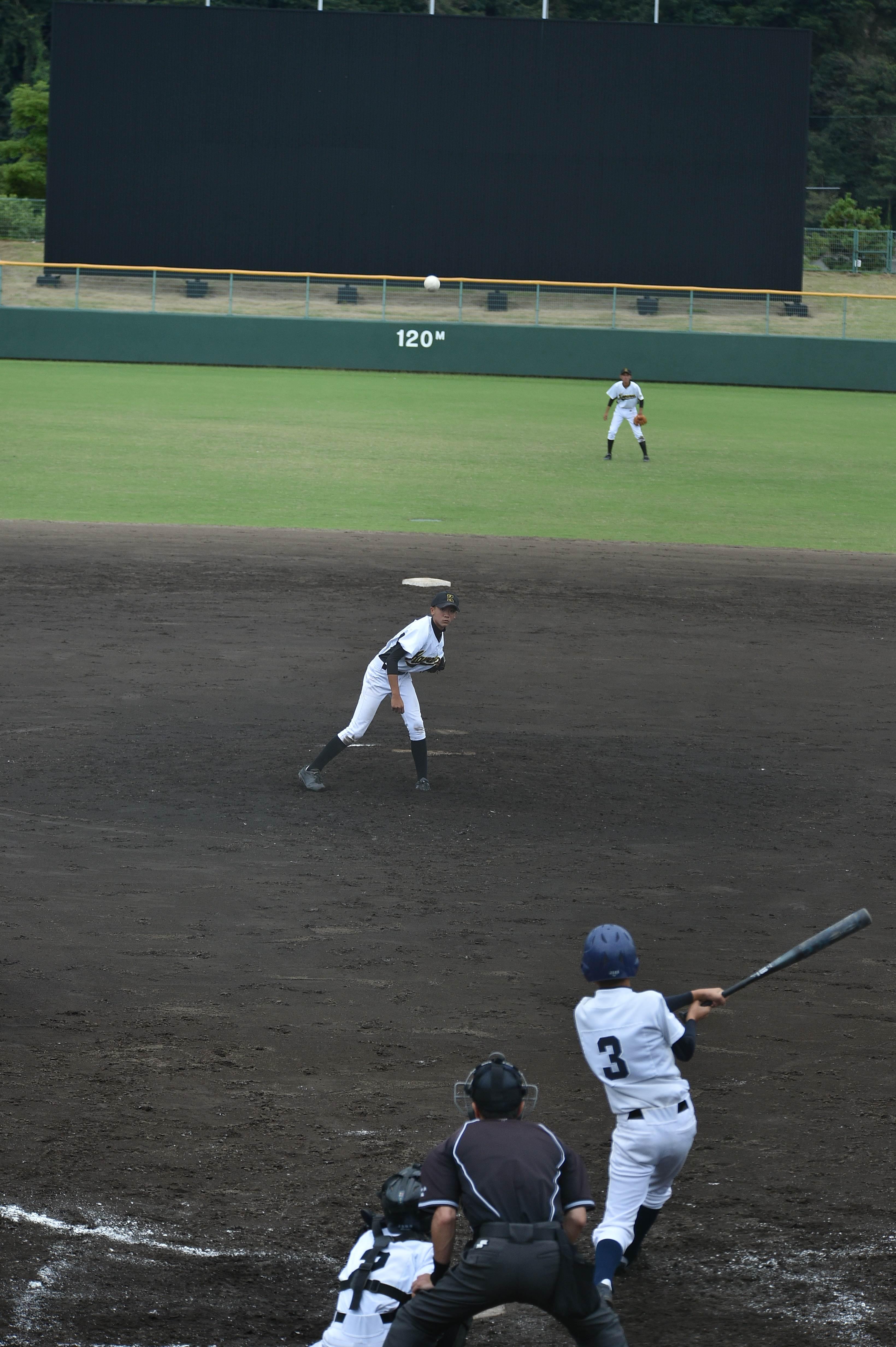 軟式野球 (430)