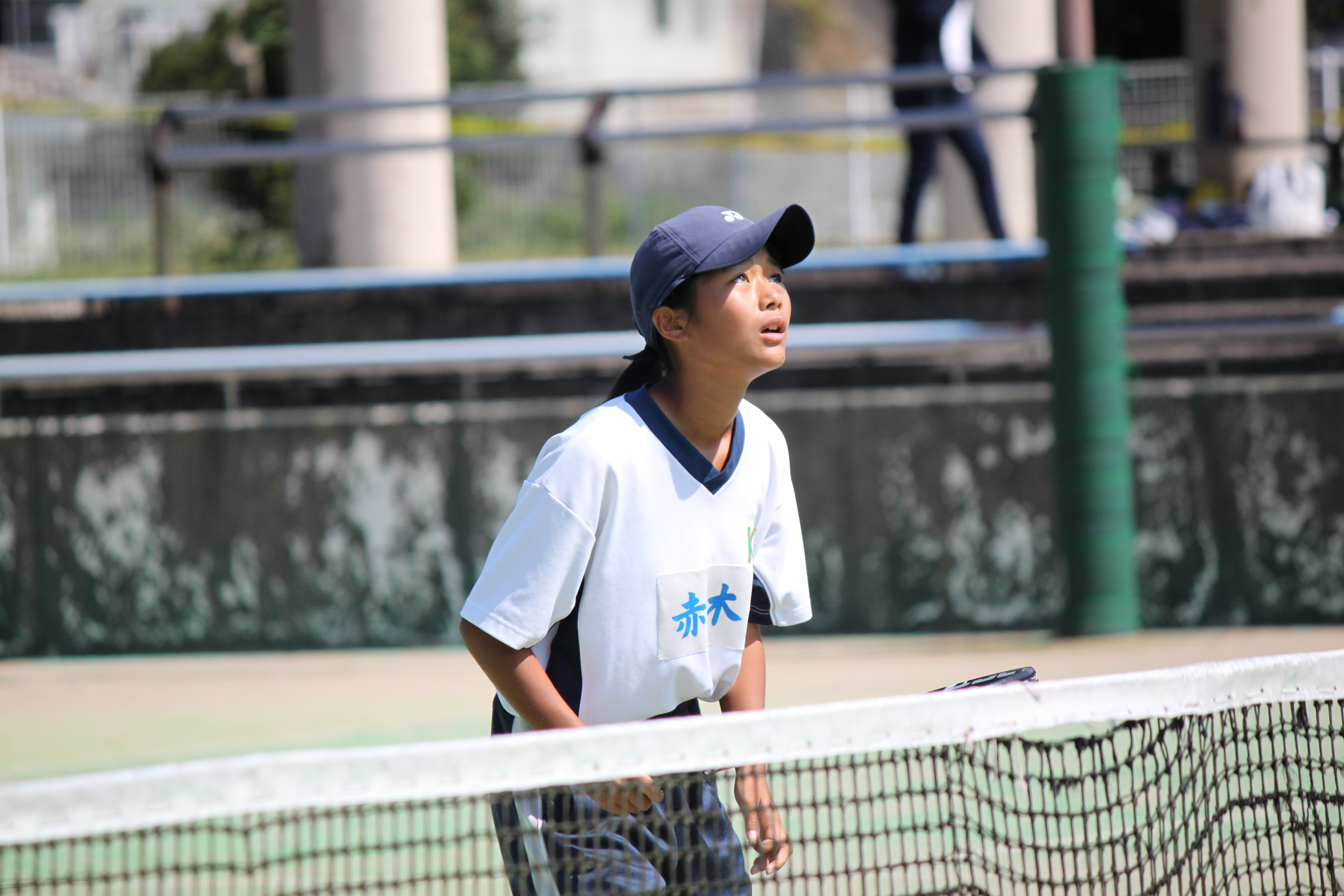 ソフトテニス(57)