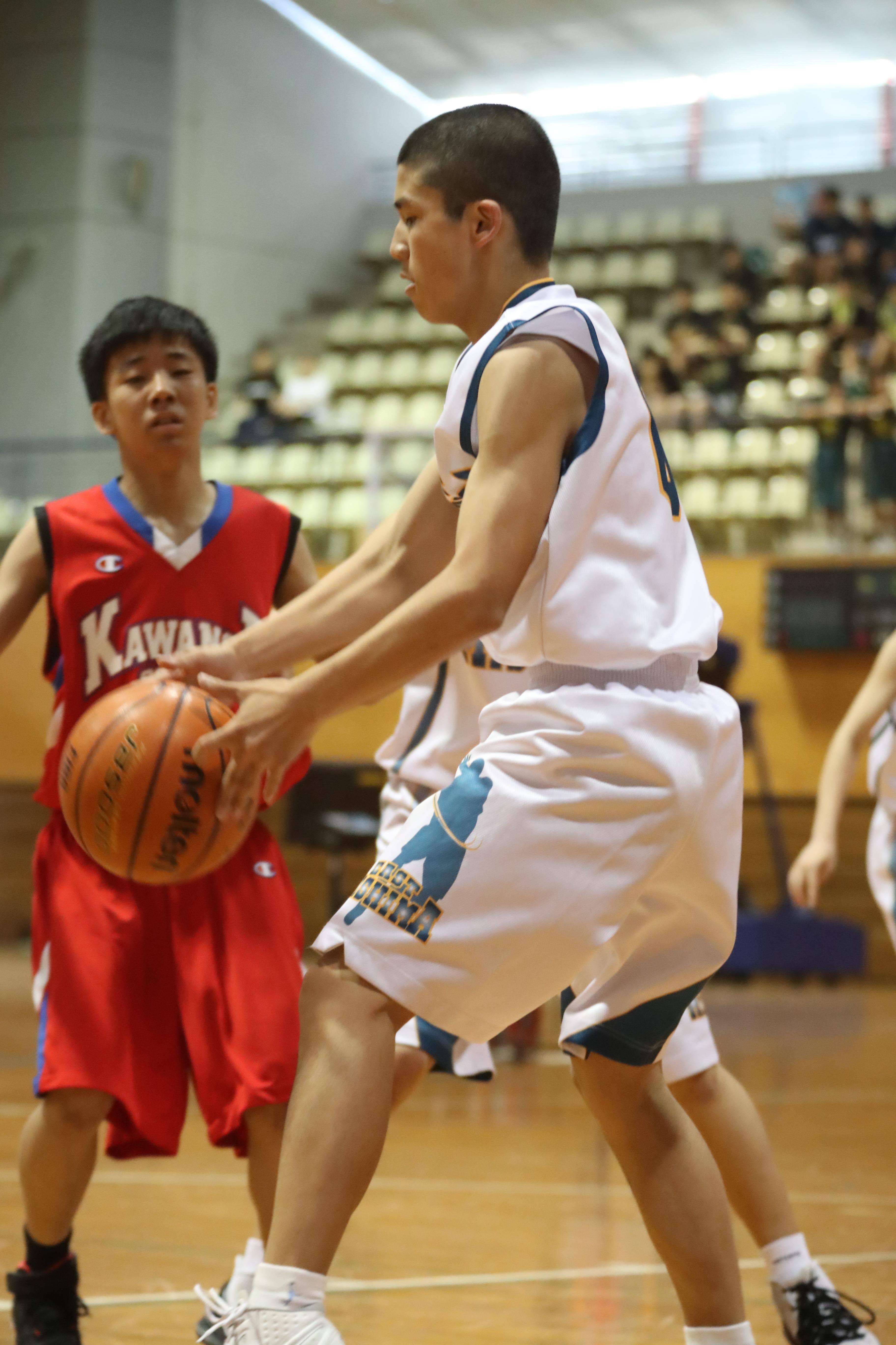 バスケット (8)
