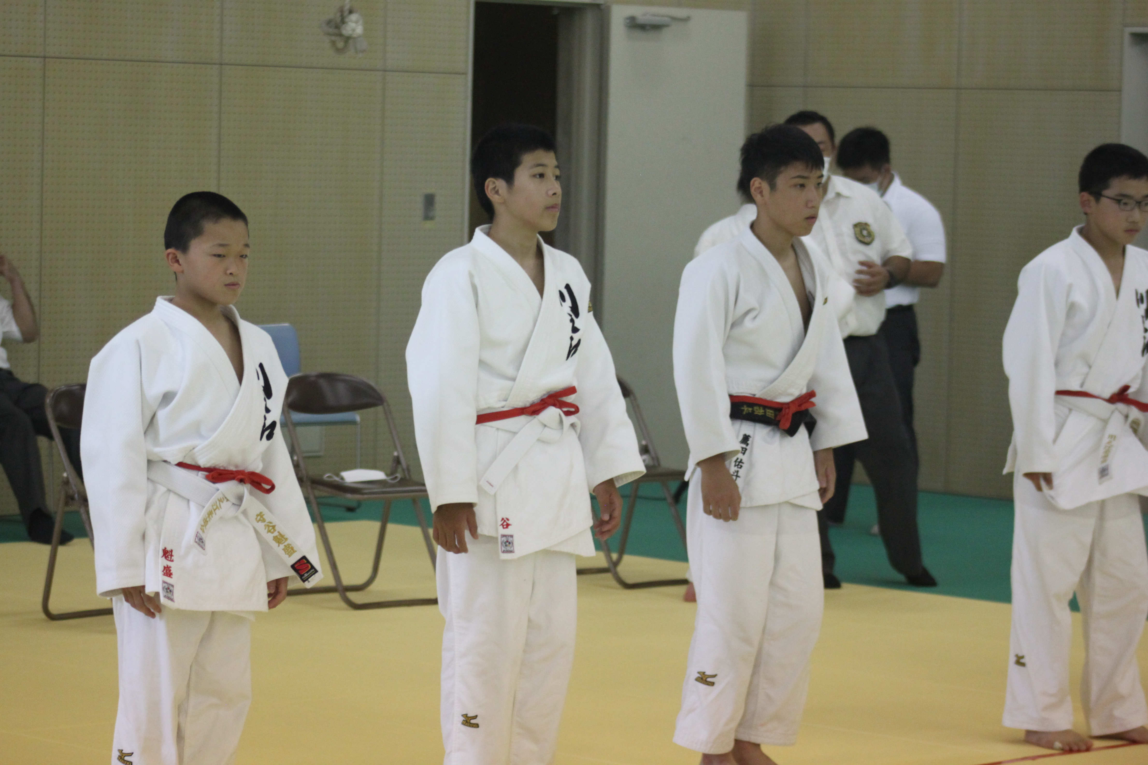 柔道 (103)