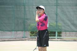 ソフトテニス (615)