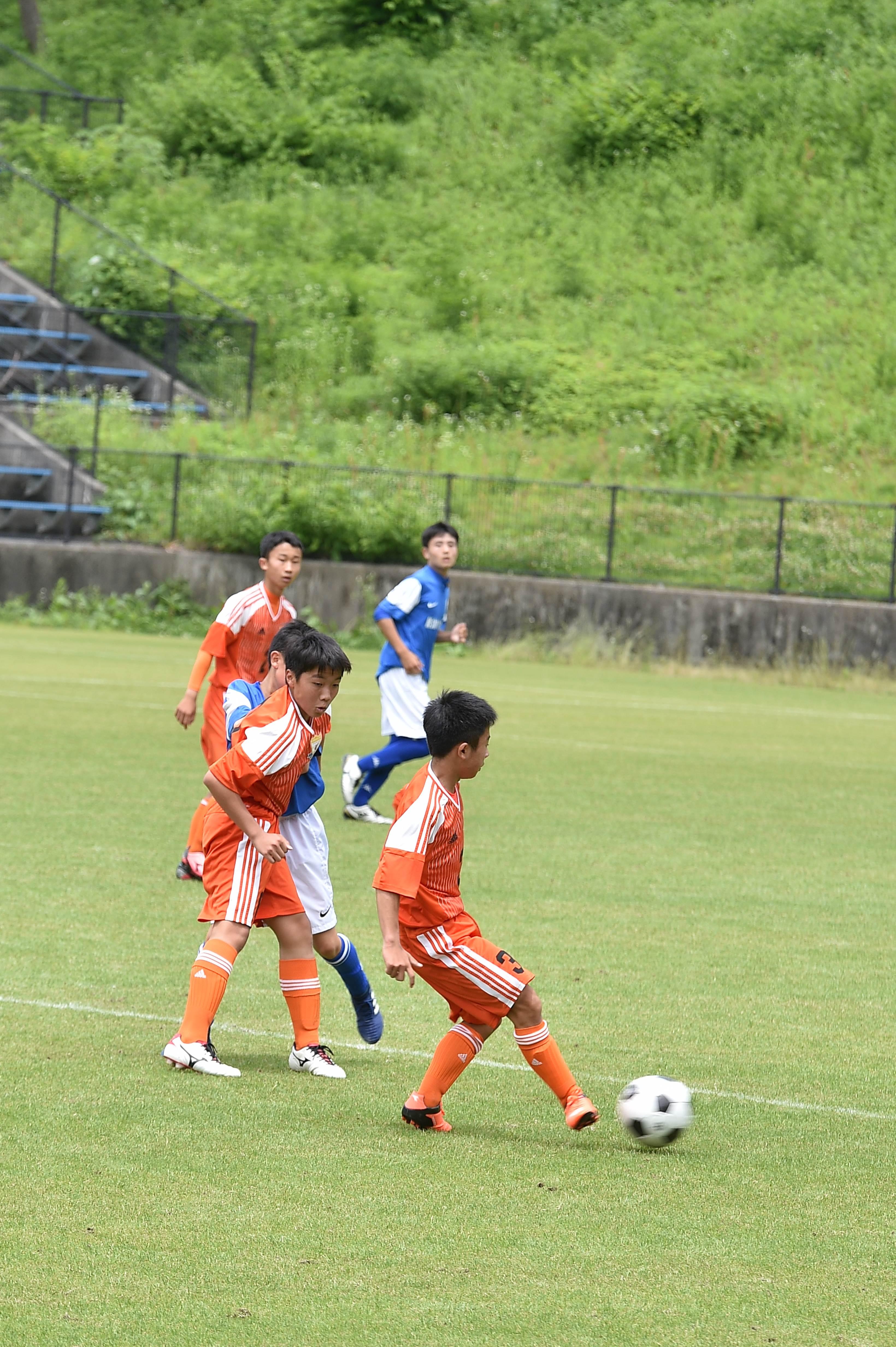 サッカー (266)