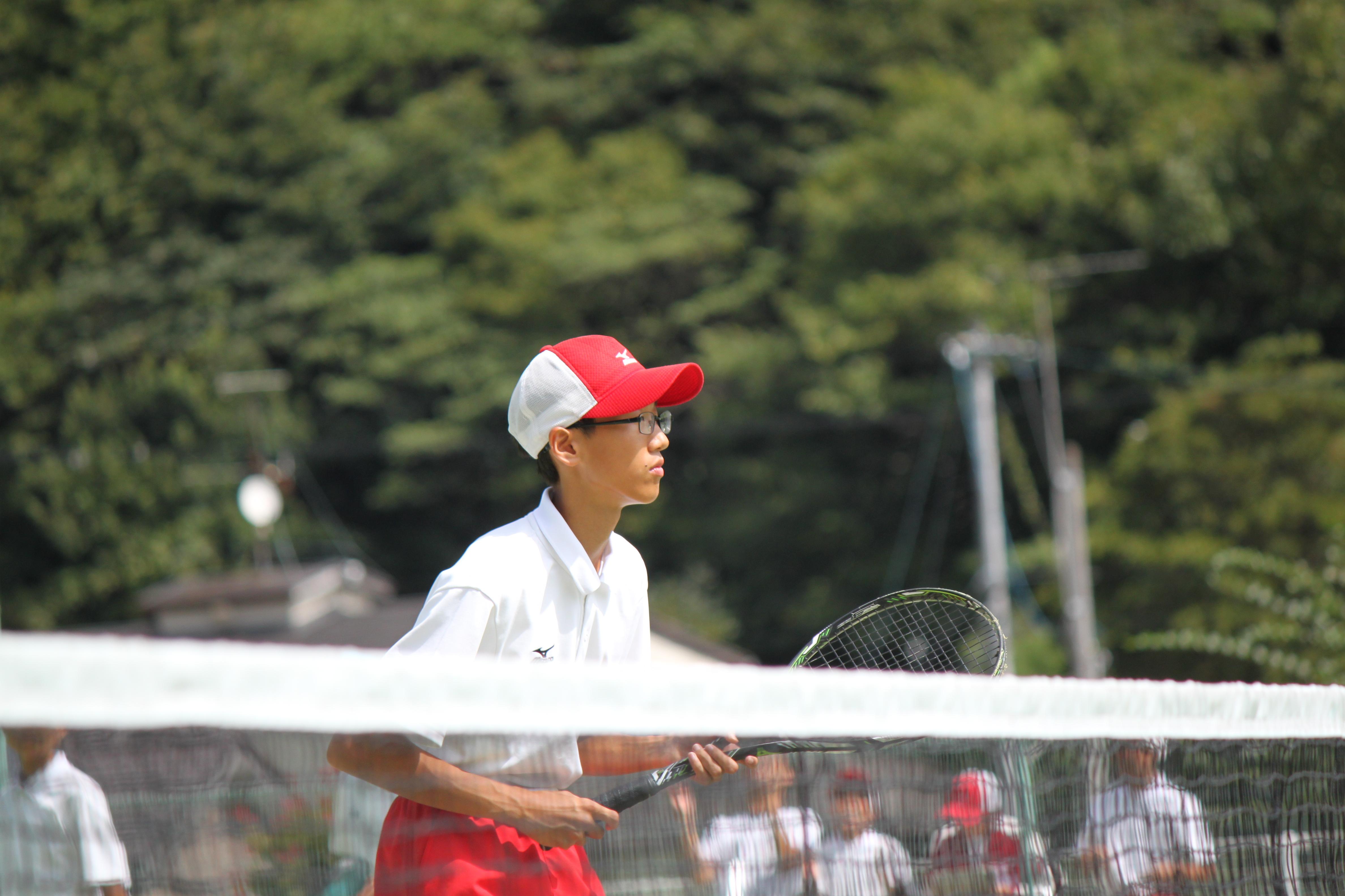 ソフトテニス(565)
