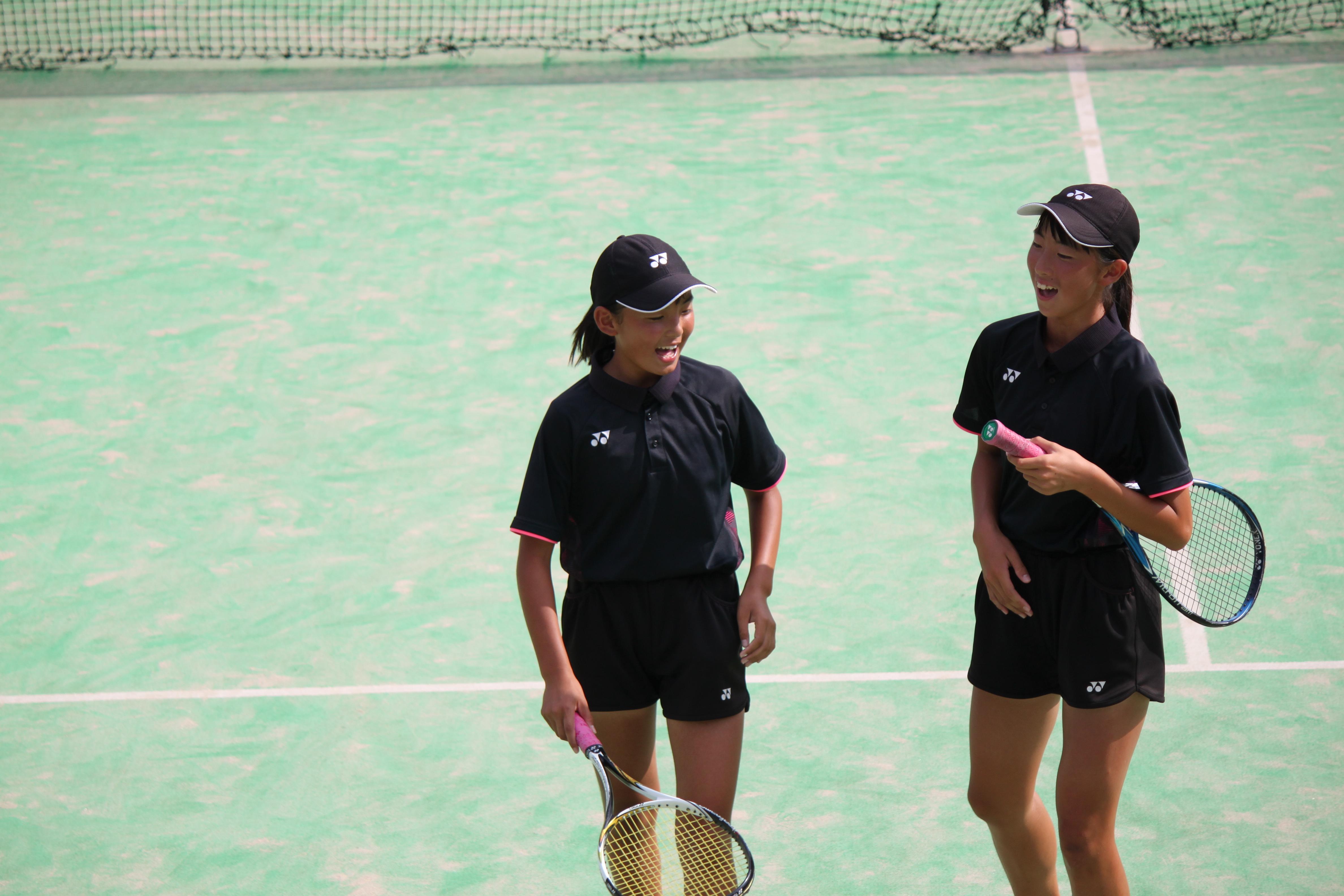 ソフトテニス(202)