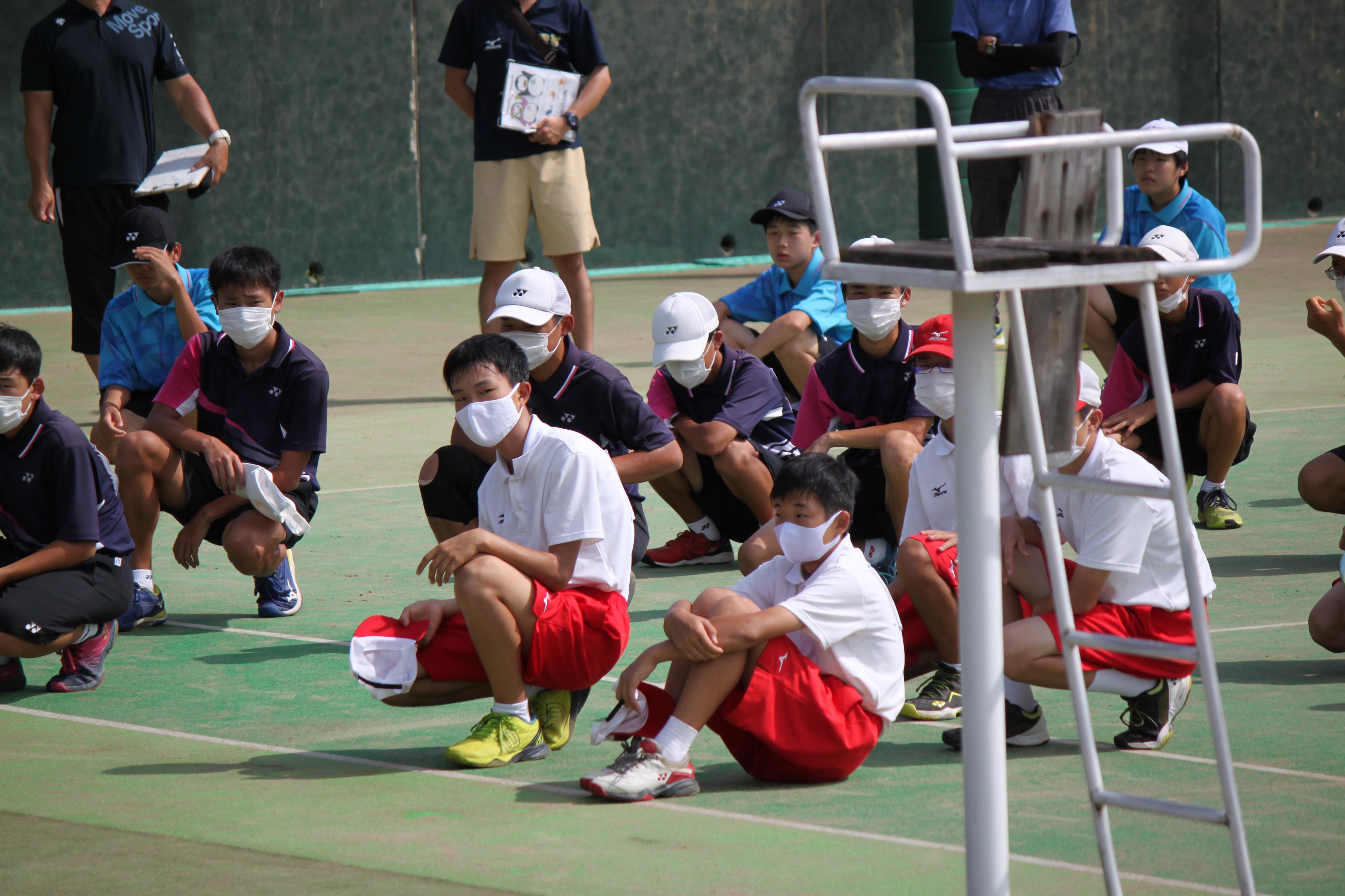 ソフトテニス (184)