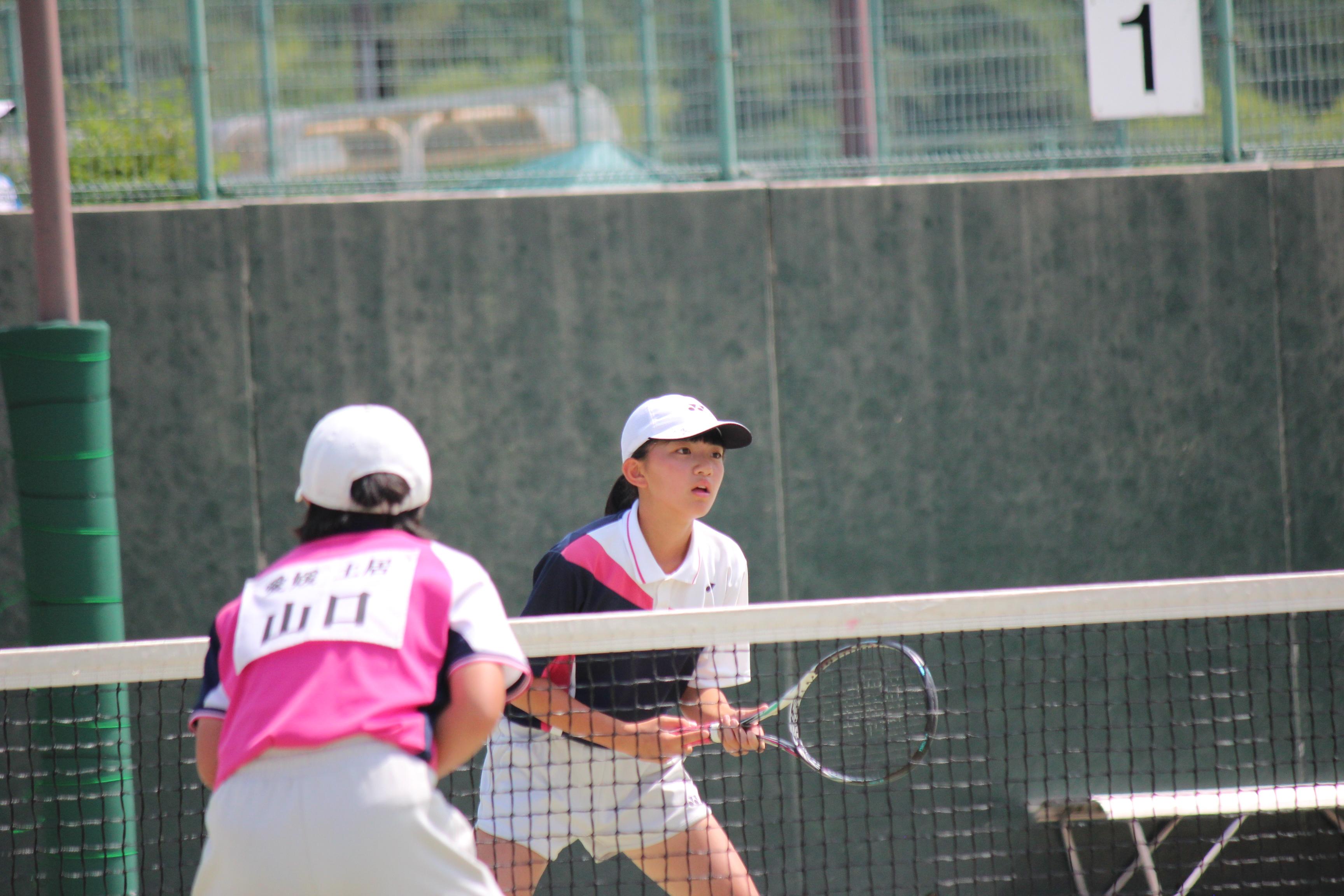 ソフトテニス (172)