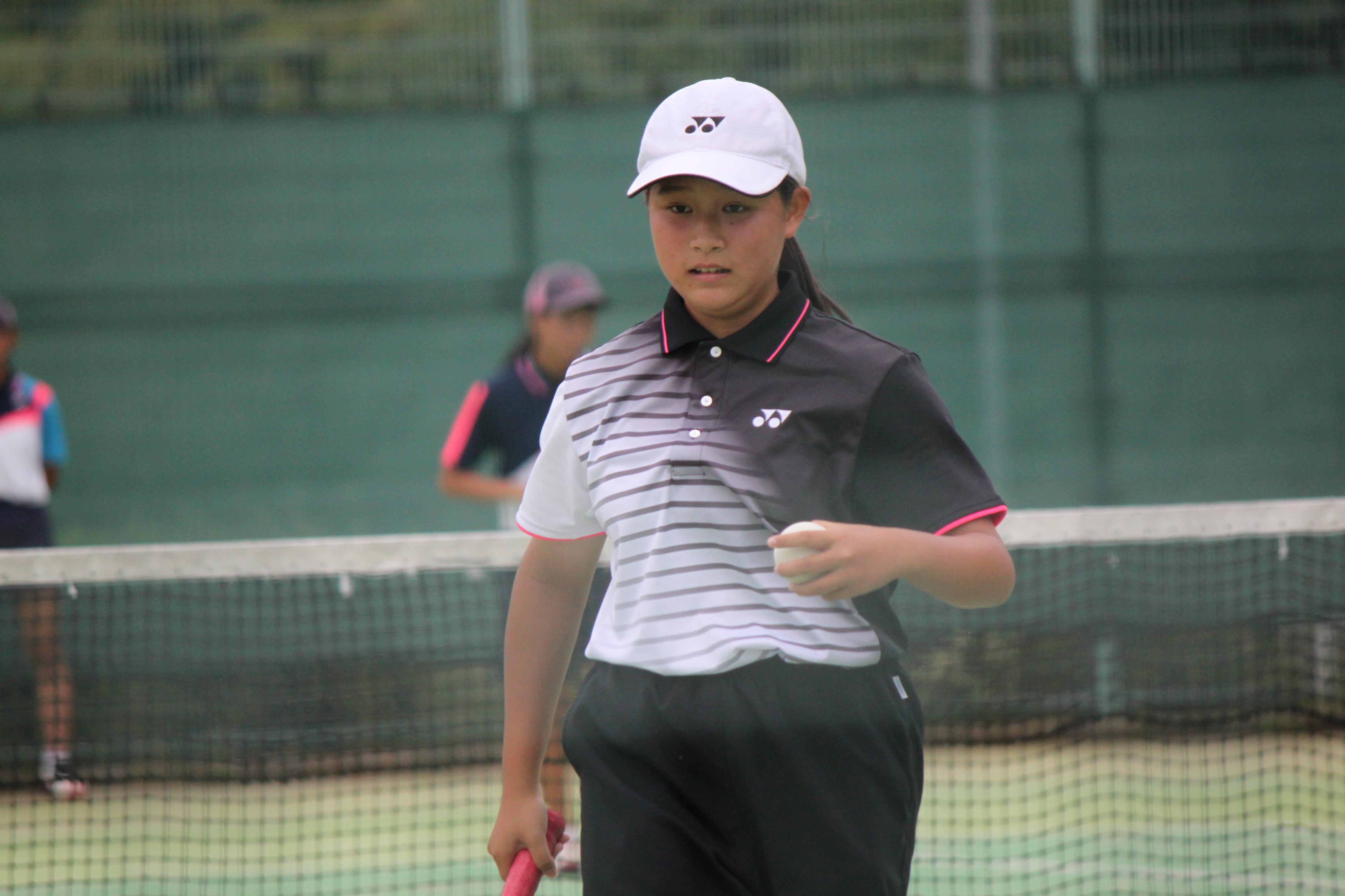 ソフトテニス (174)