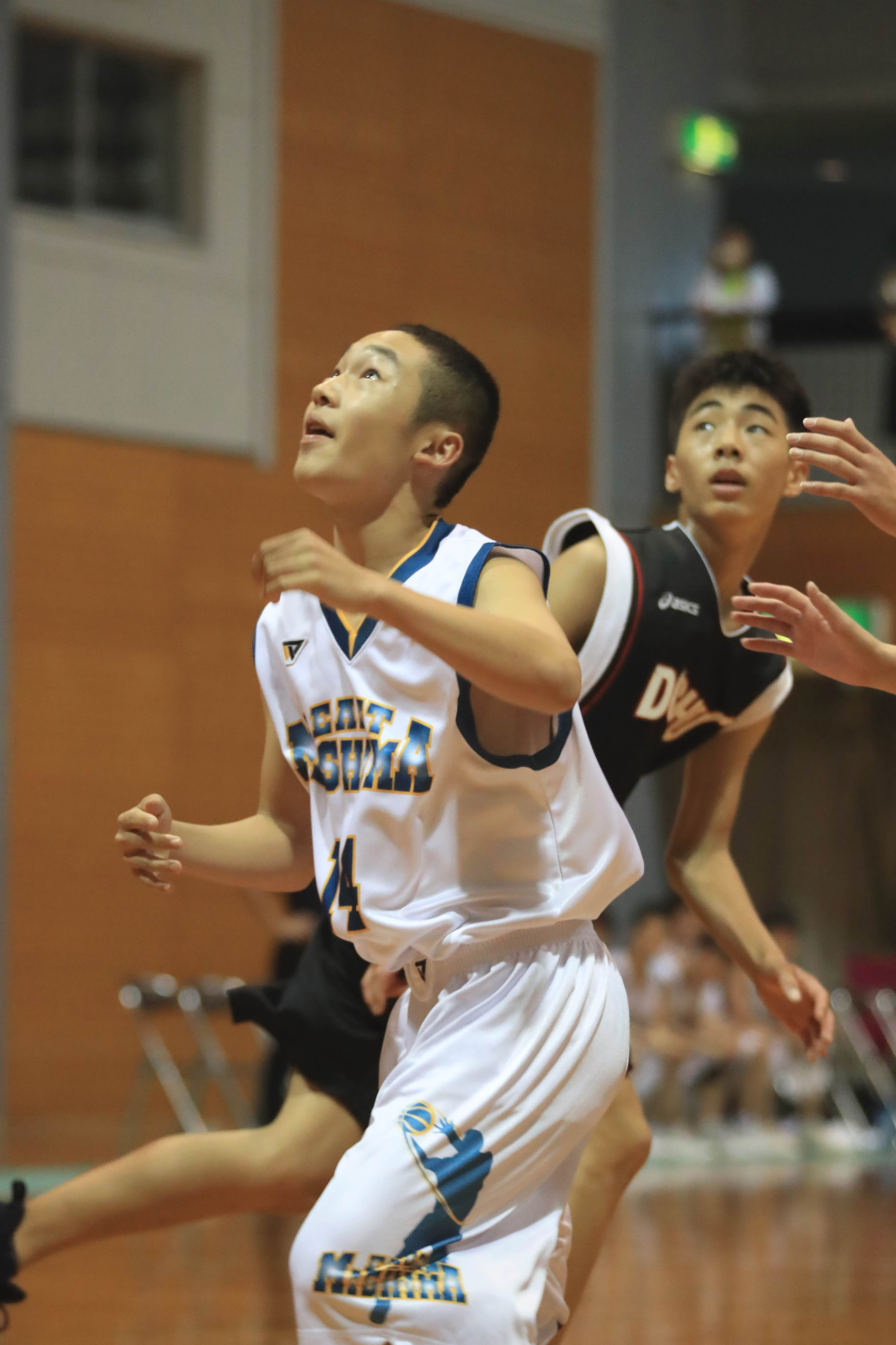 バスケットボール (7)