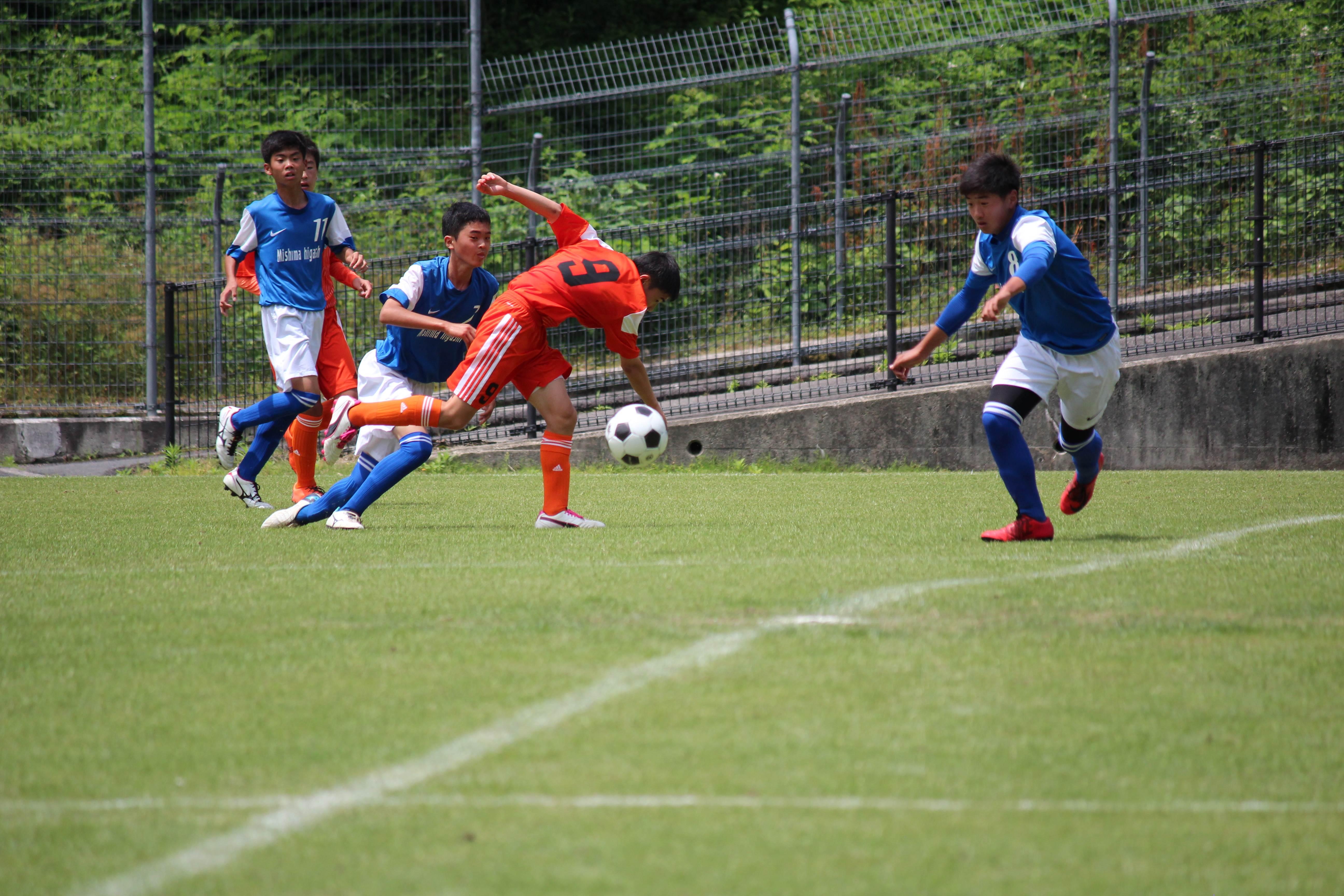 サッカー (173)