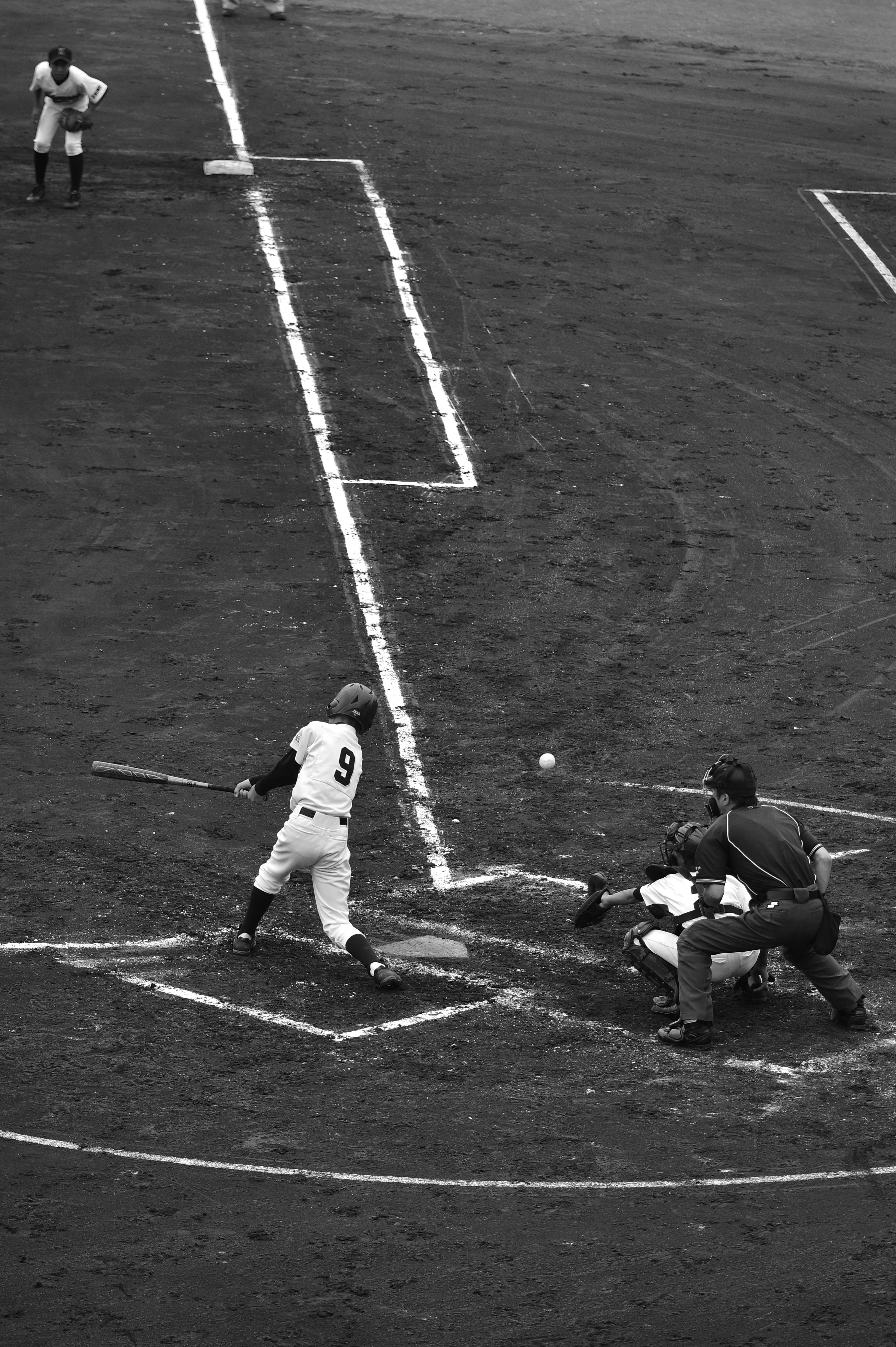軟式野球 (271)