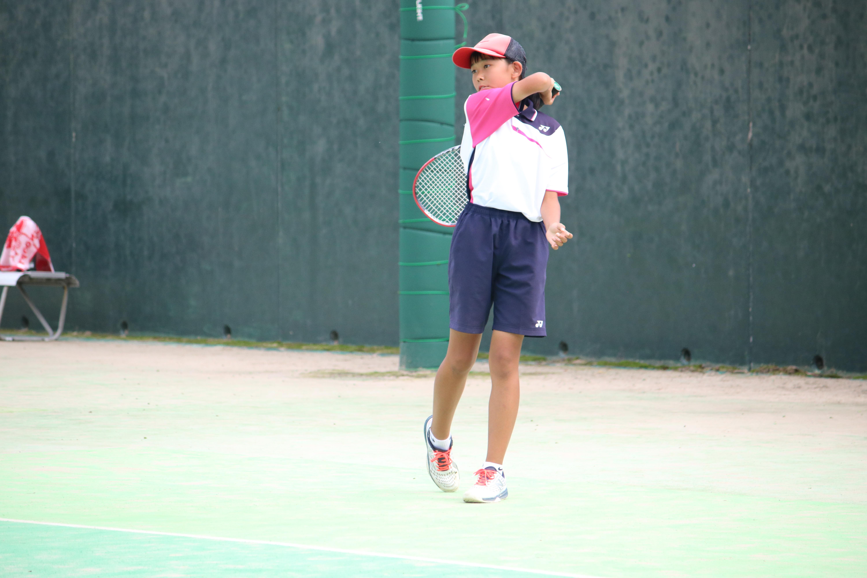 ソフトテニス(341)