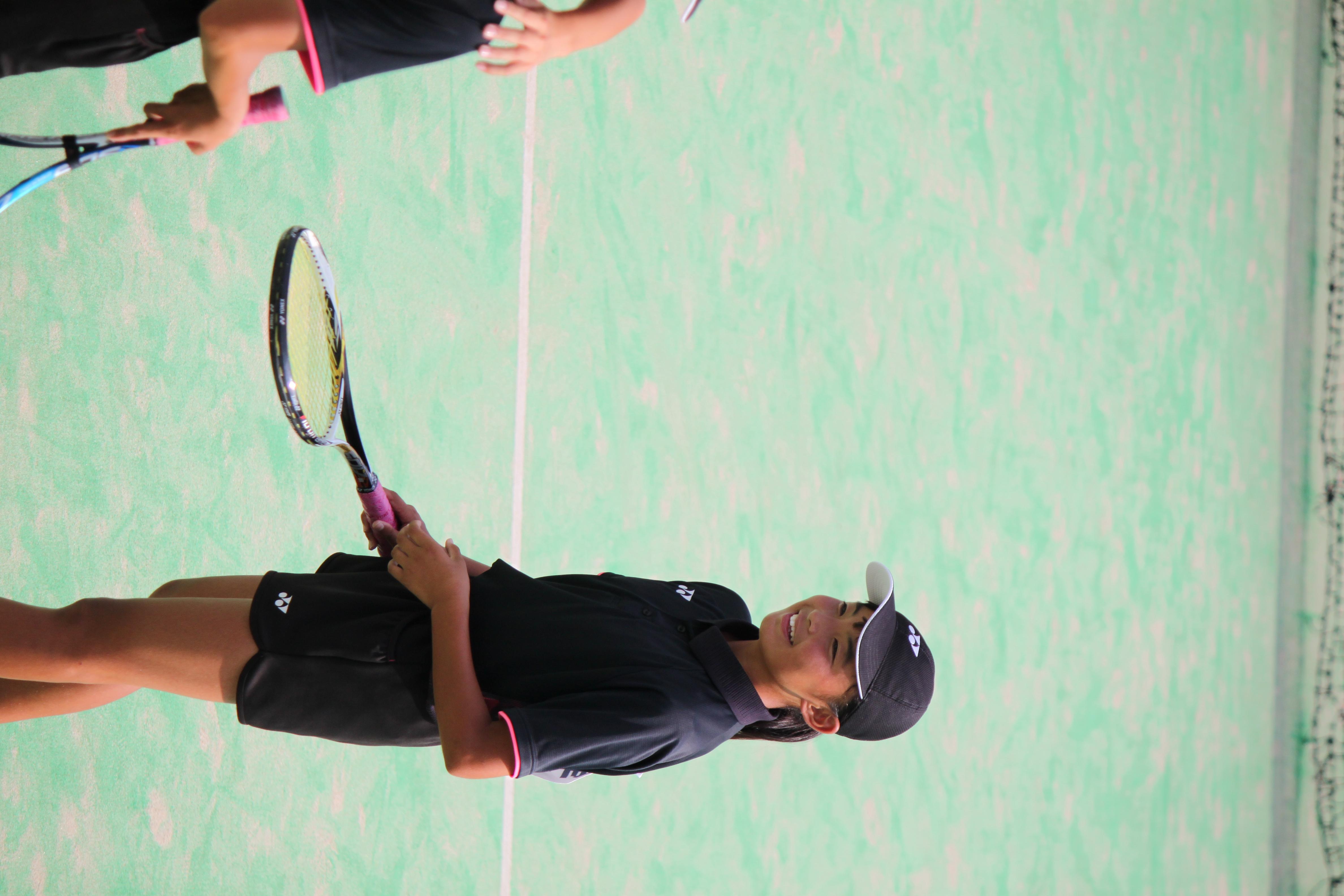 ソフトテニス(204)