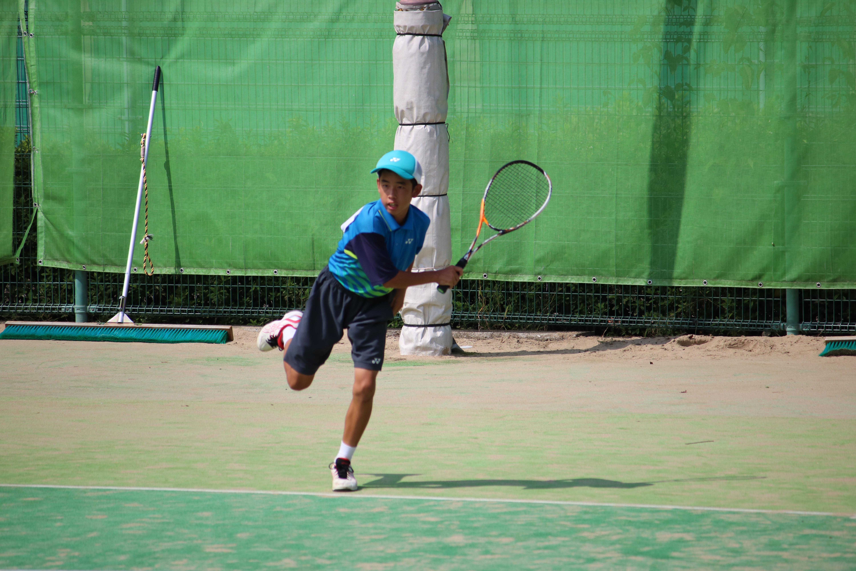 ソフトテニス(318)