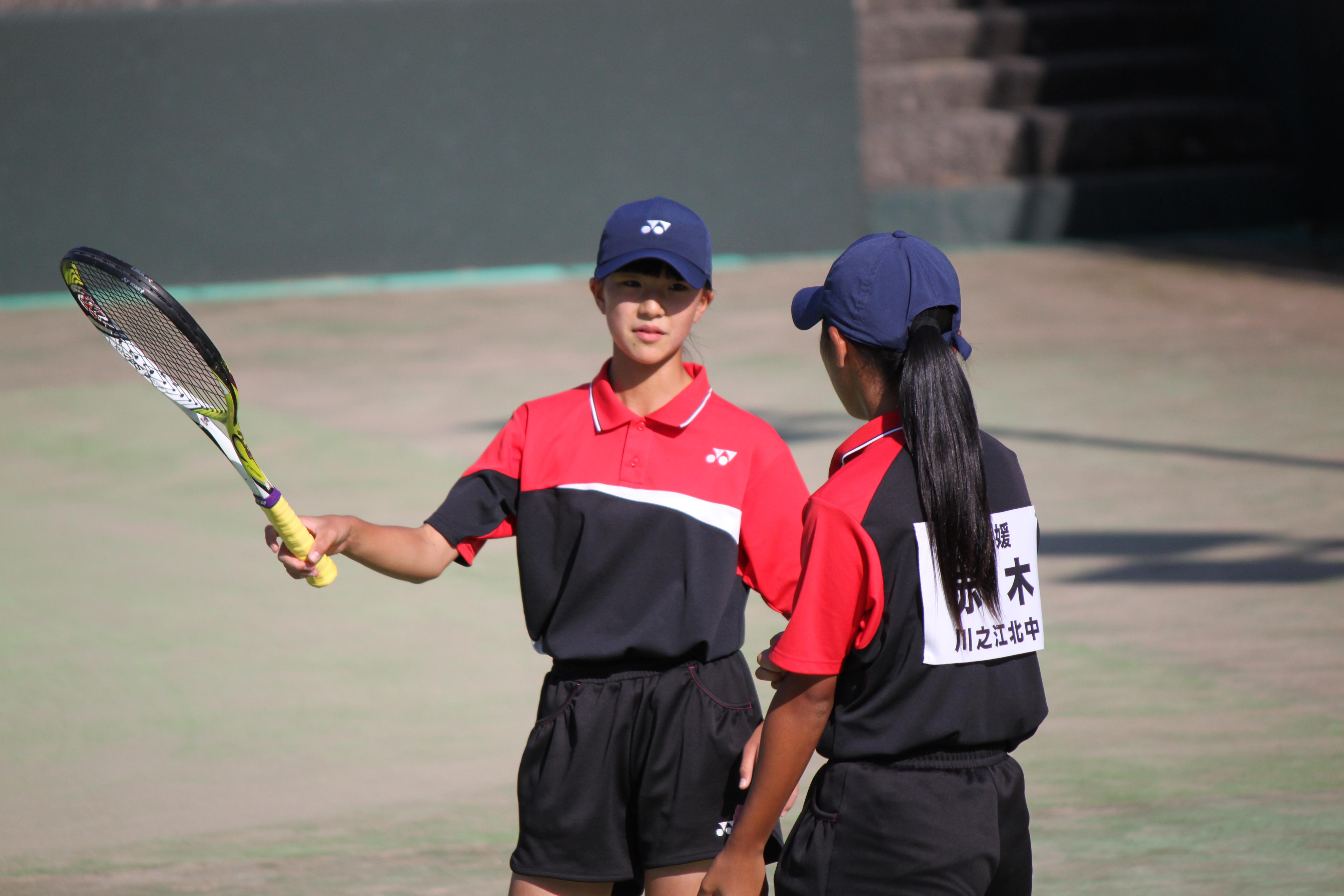 ソフトテニス (693)