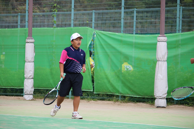 ソフトテニス (222)