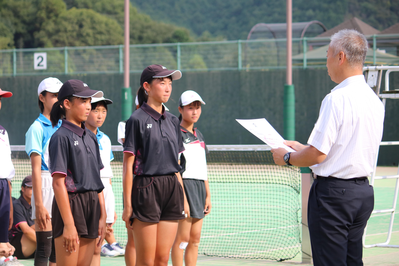 ソフトテニス(407)