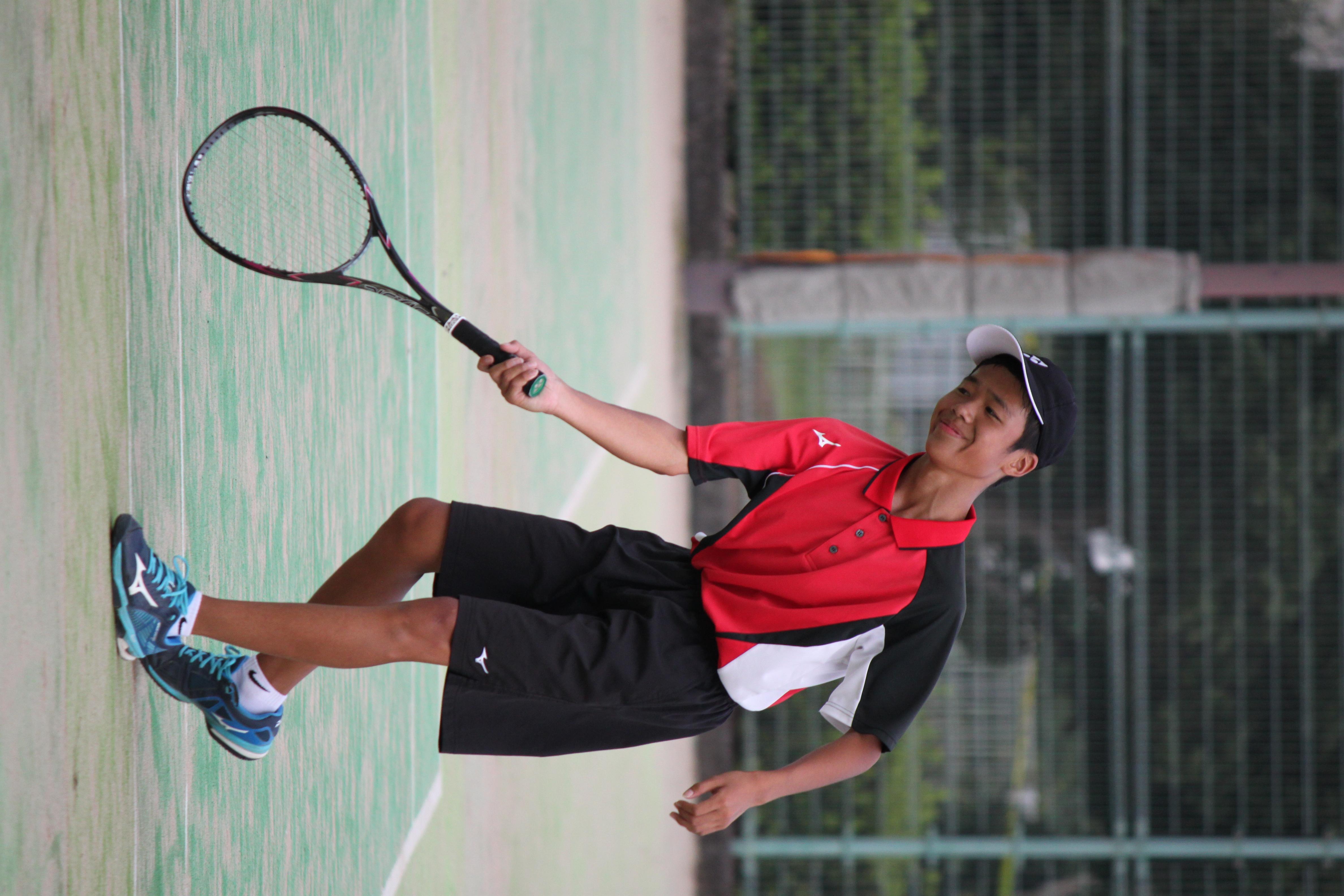 ソフトテニス(195)