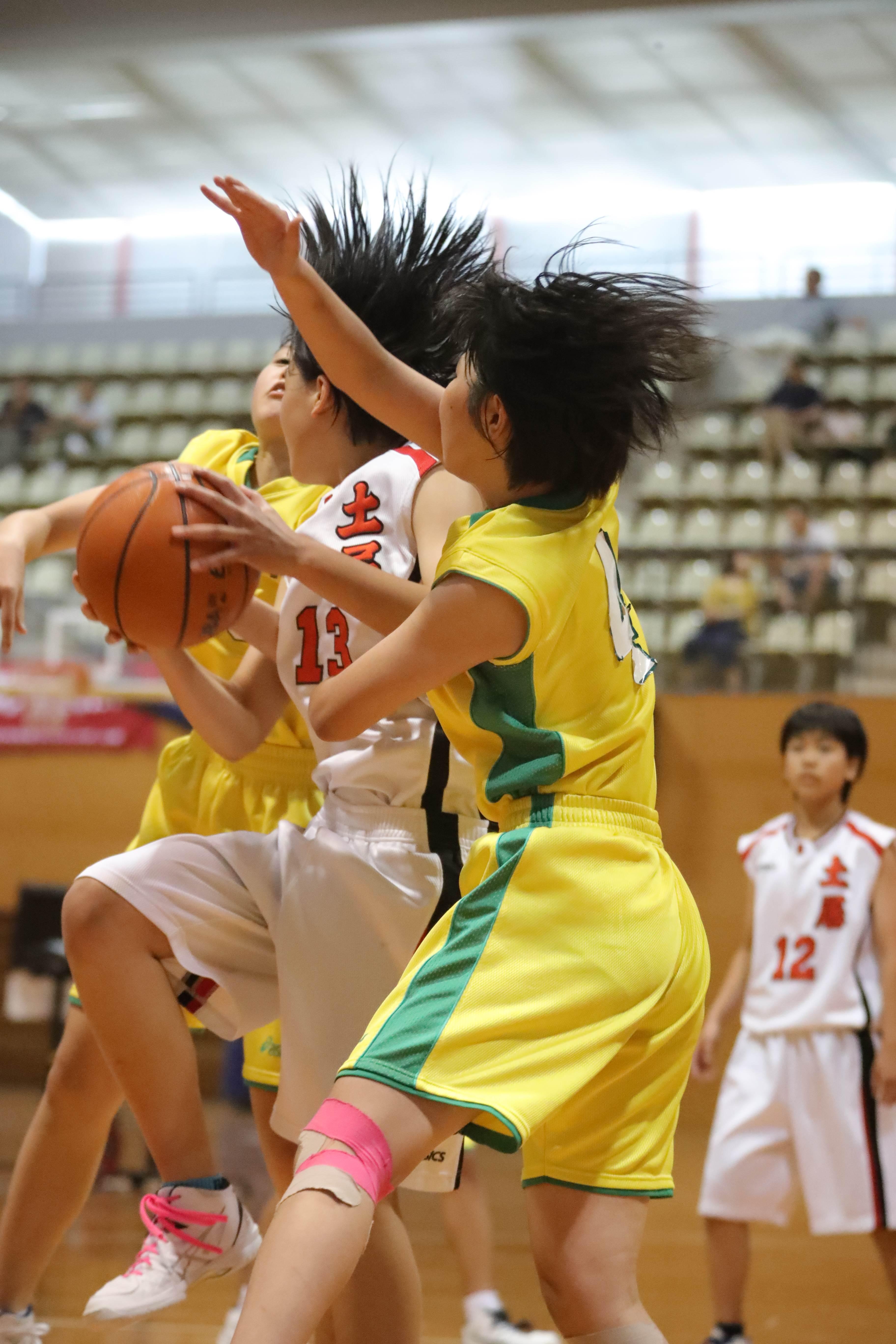 バスケットボール (27)