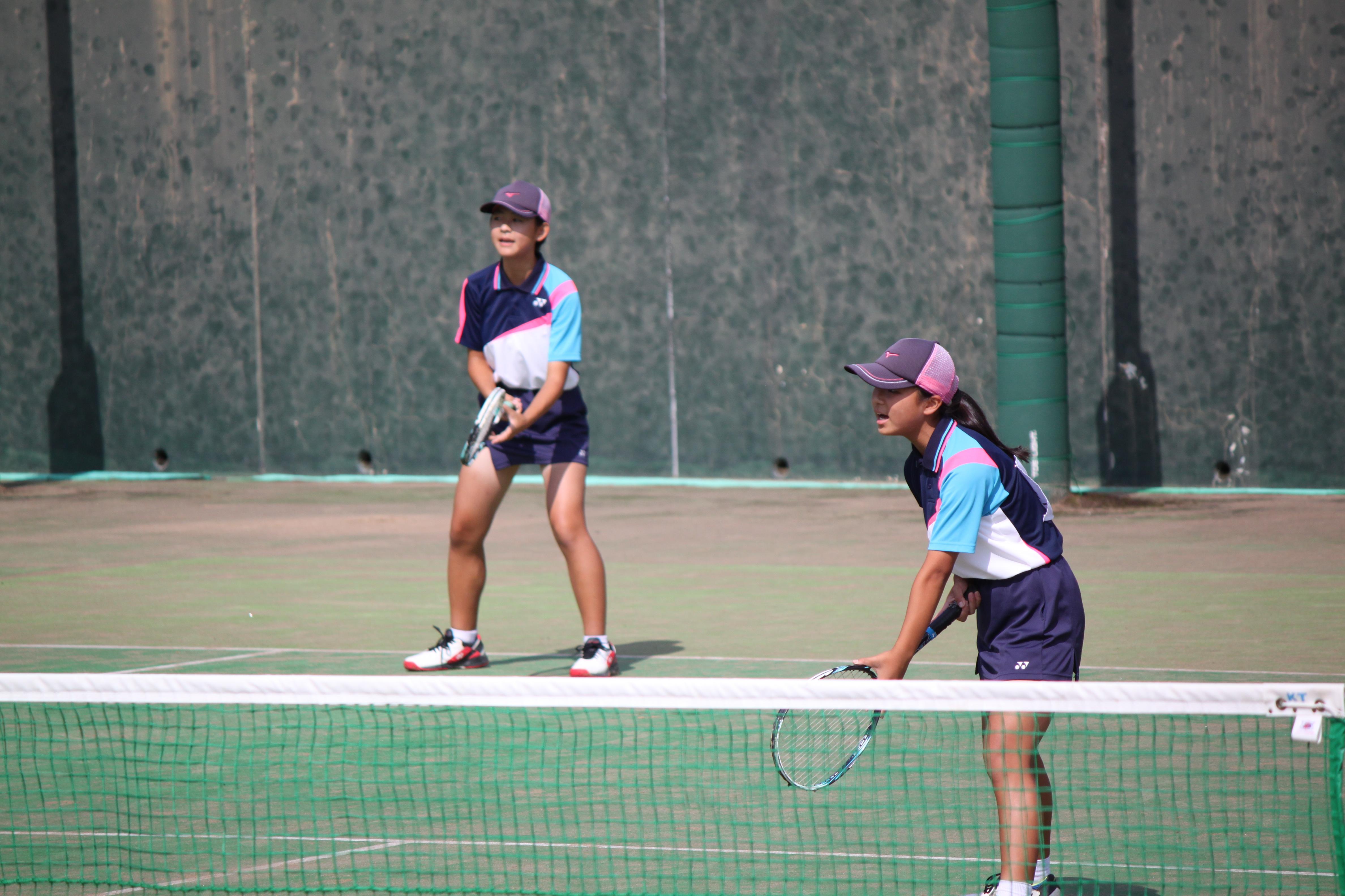 ソフトテニス (447)
