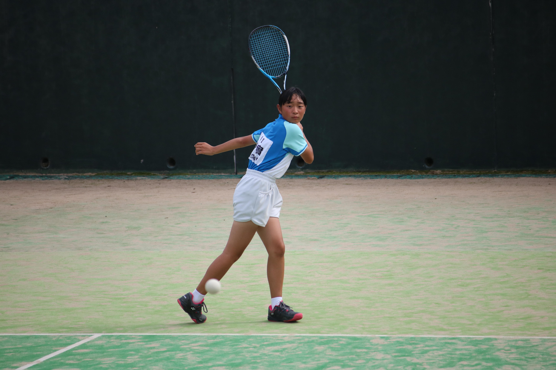 ソフトテニス(381)