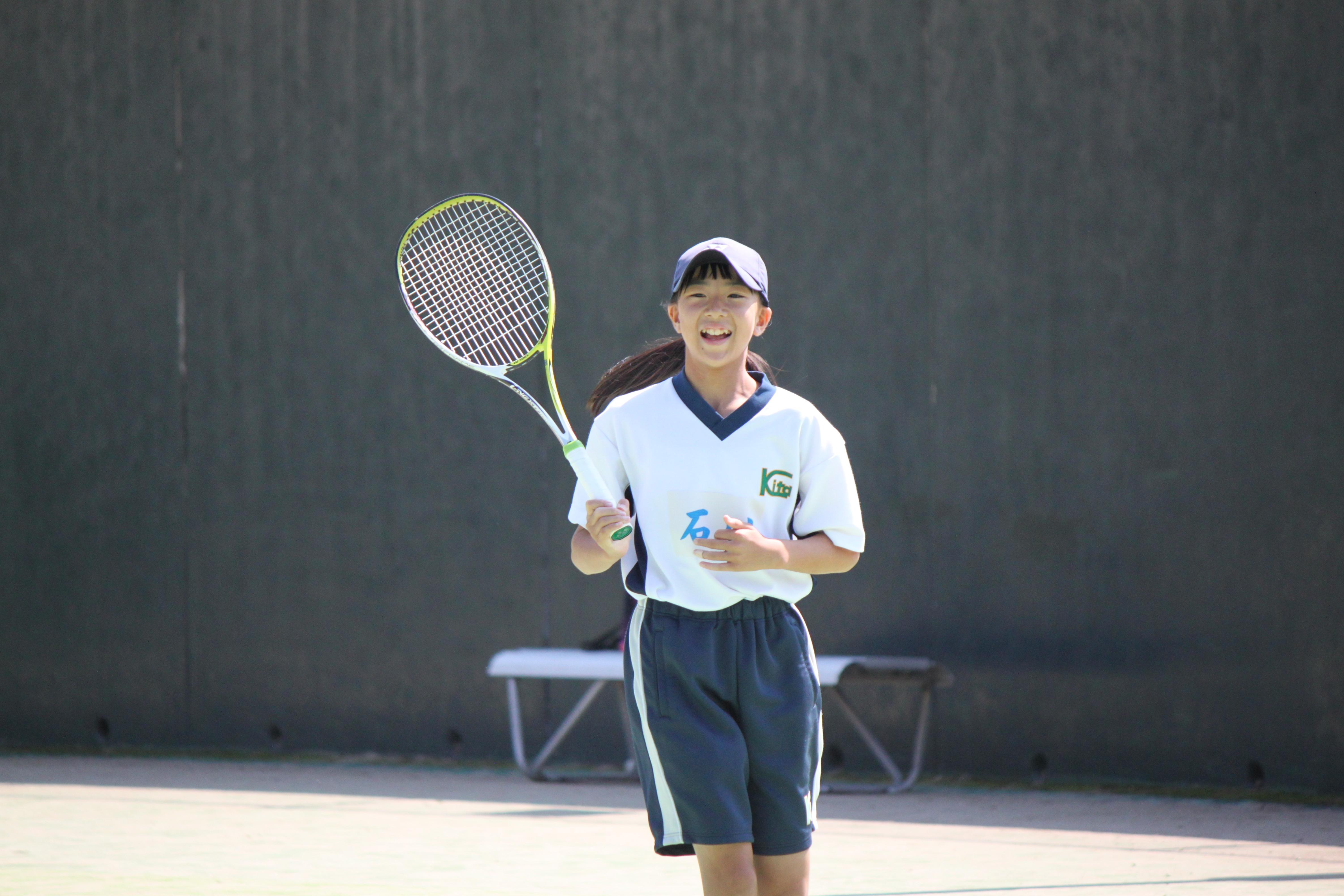 ソフトテニス(60)