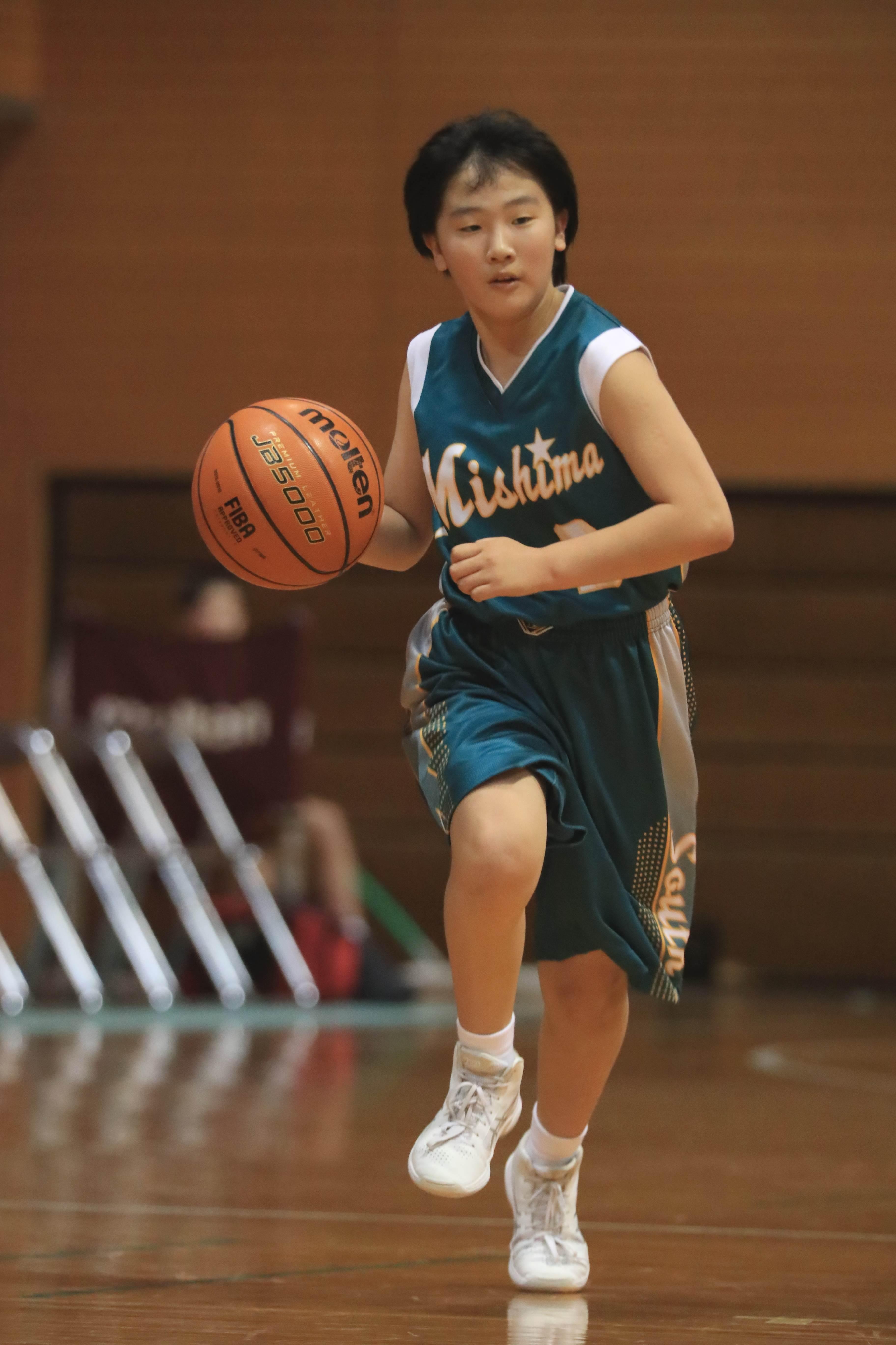 バスケットボール (71)