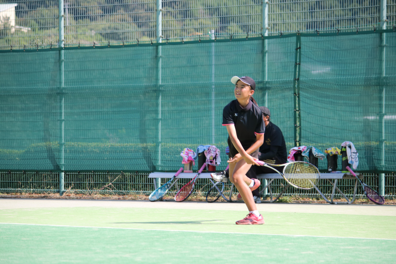 ソフトテニス(232)