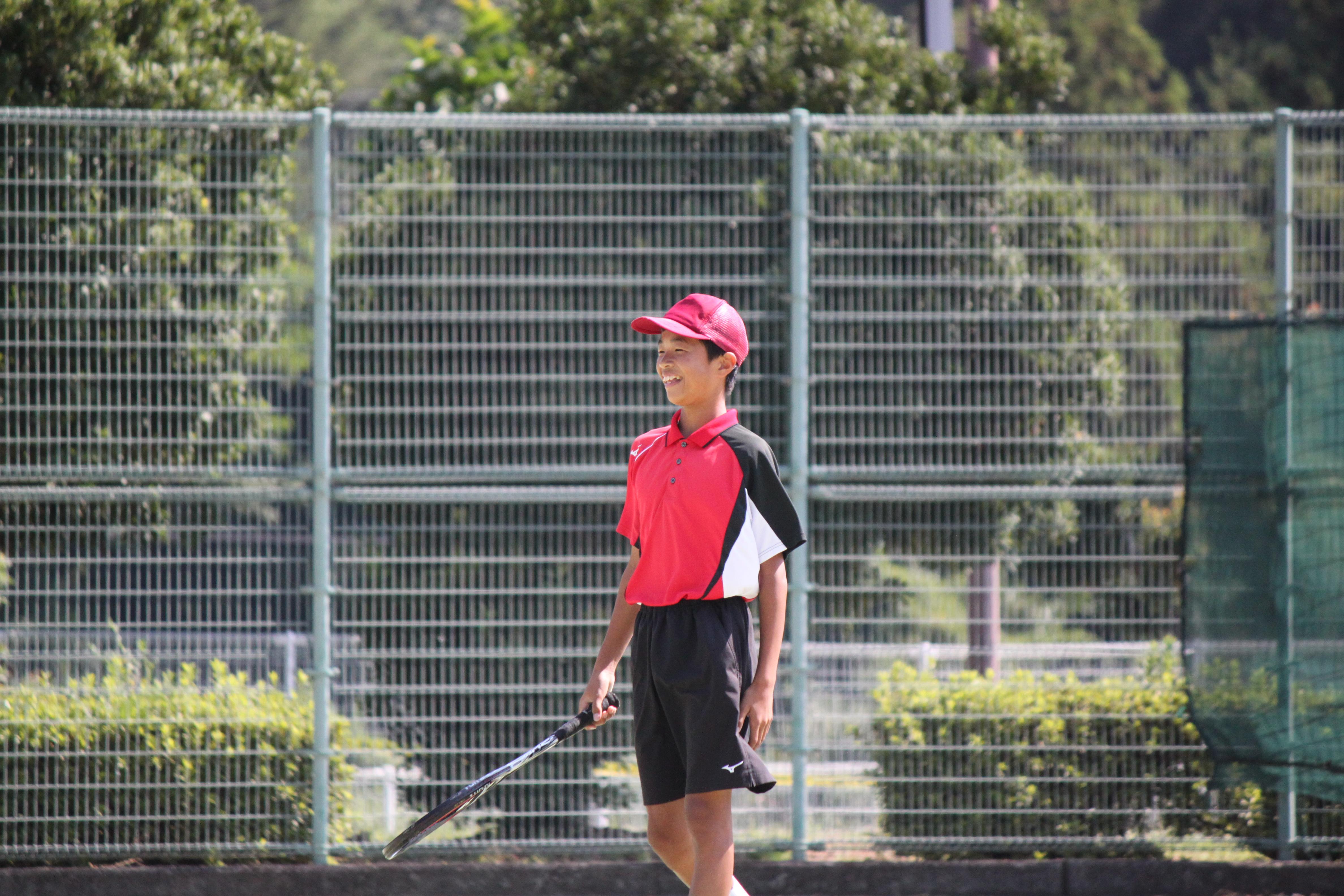 ソフトテニス(40)