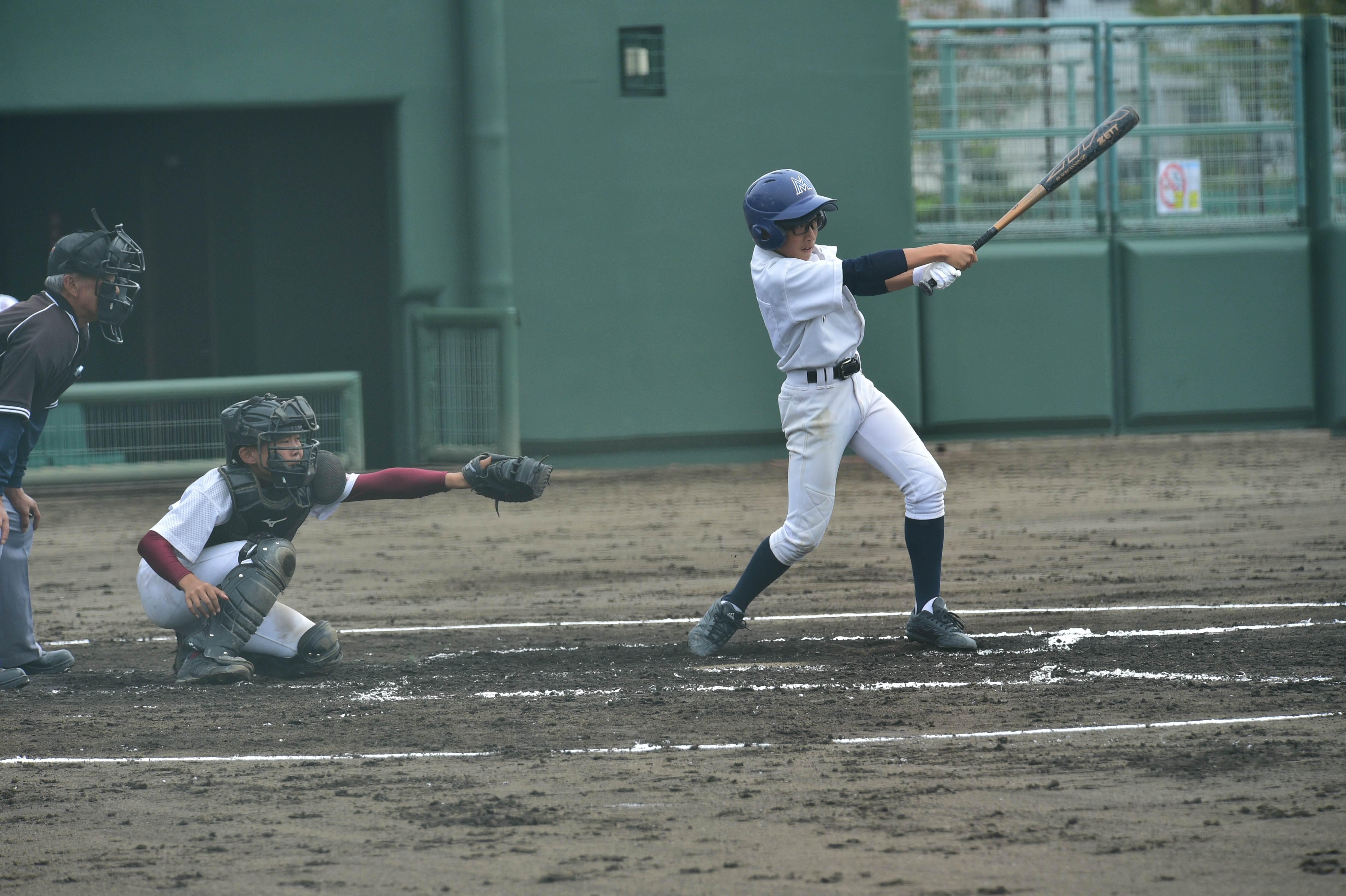 軟式野球 (92)