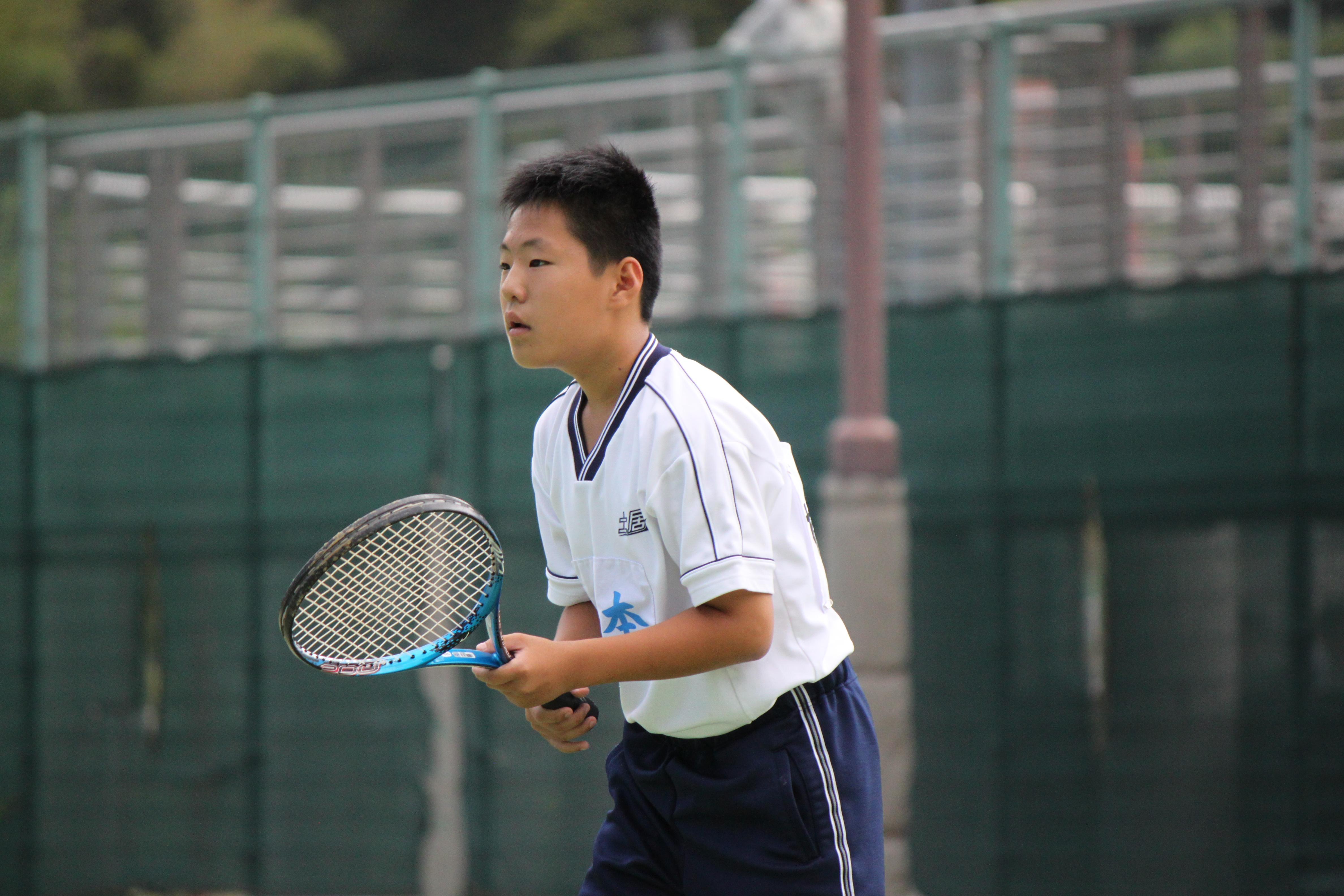 ソフトテニス(524)