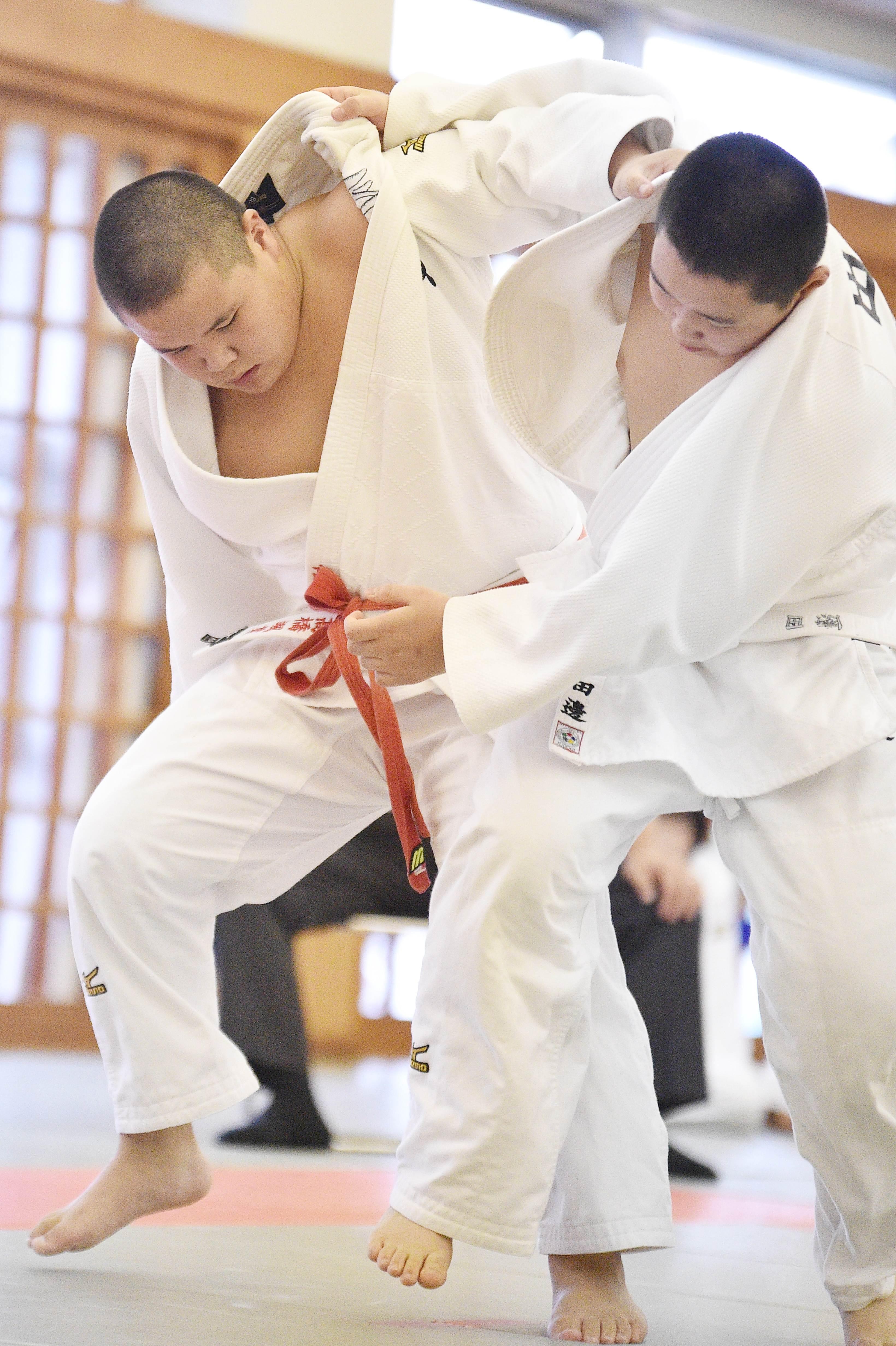 Judo (113)