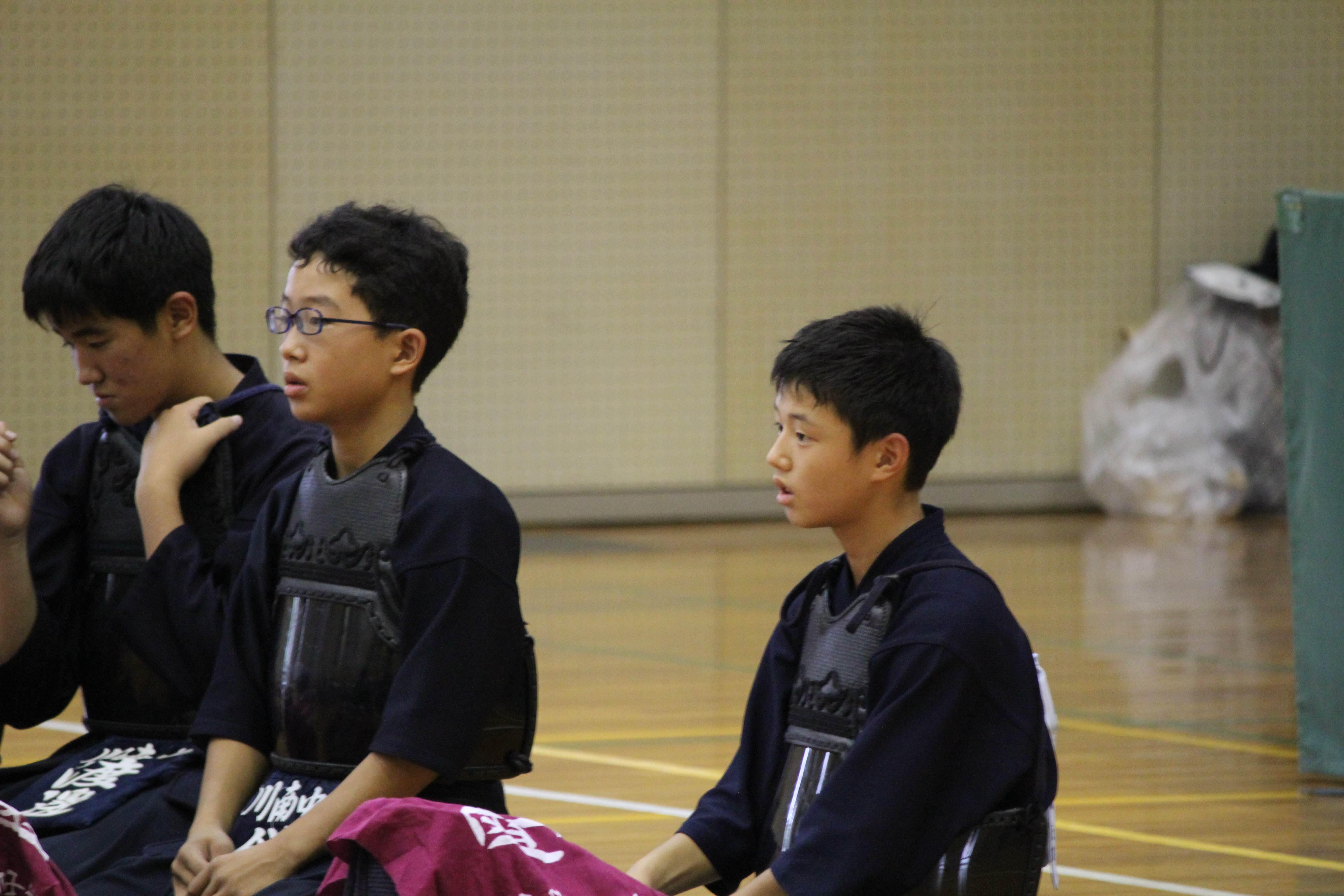 剣道 (11)